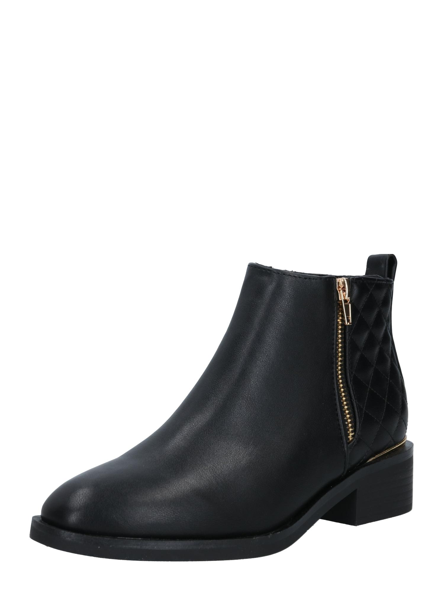 NEW LOOK Kulkšnis dengiantys batai
