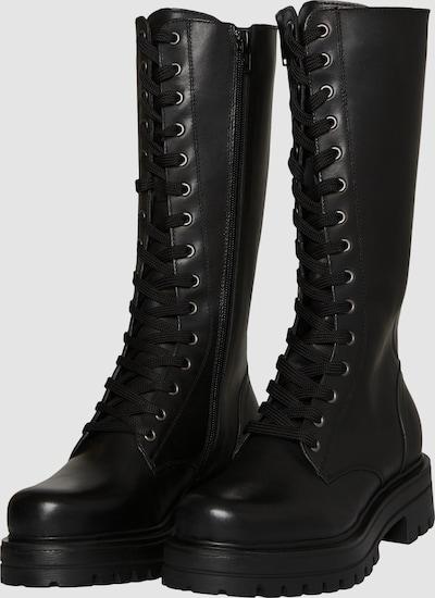 Lace-up boot 'Aya'