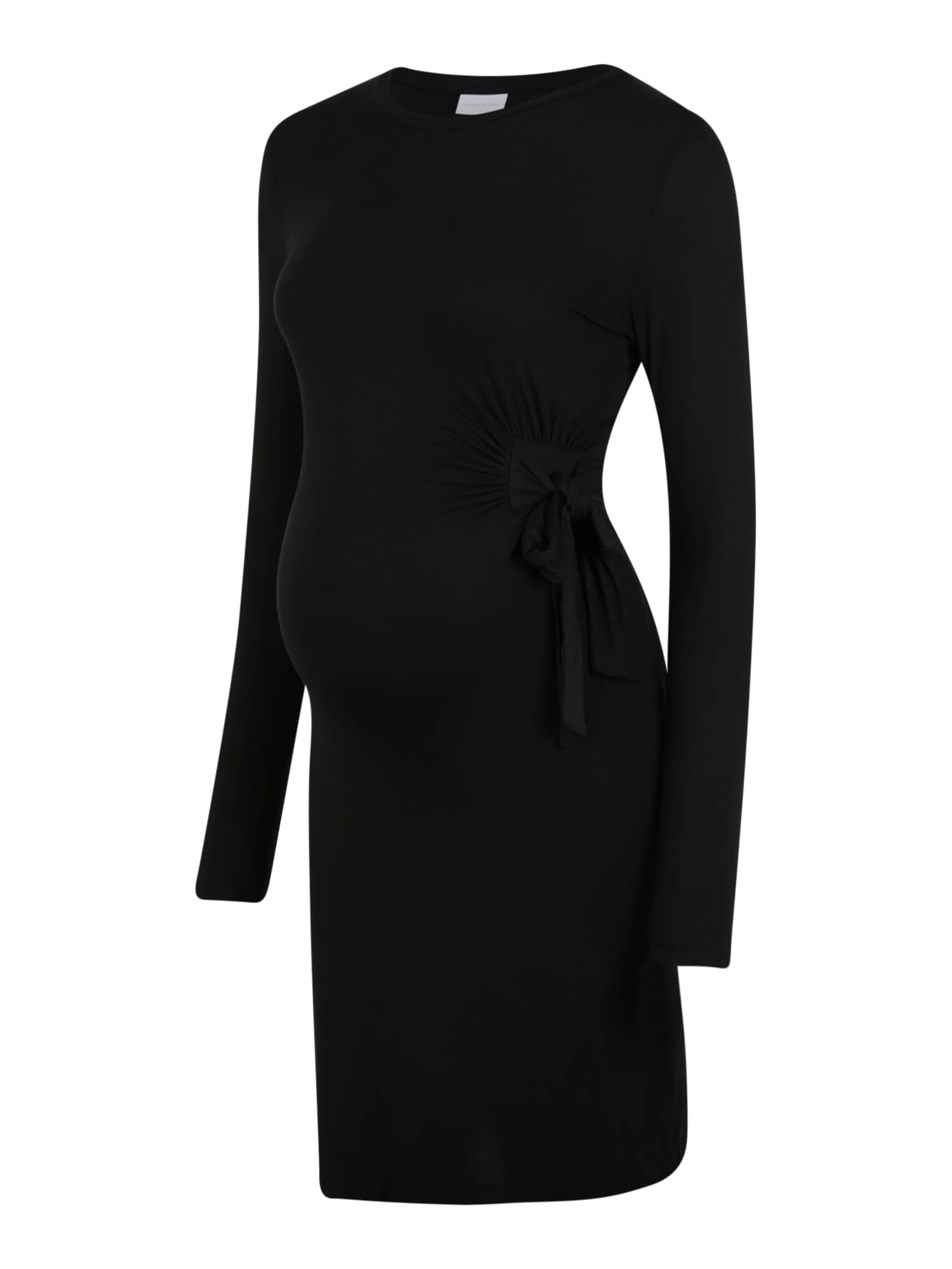 MAMALICIOUS Suknelė 'MLOna' juoda
