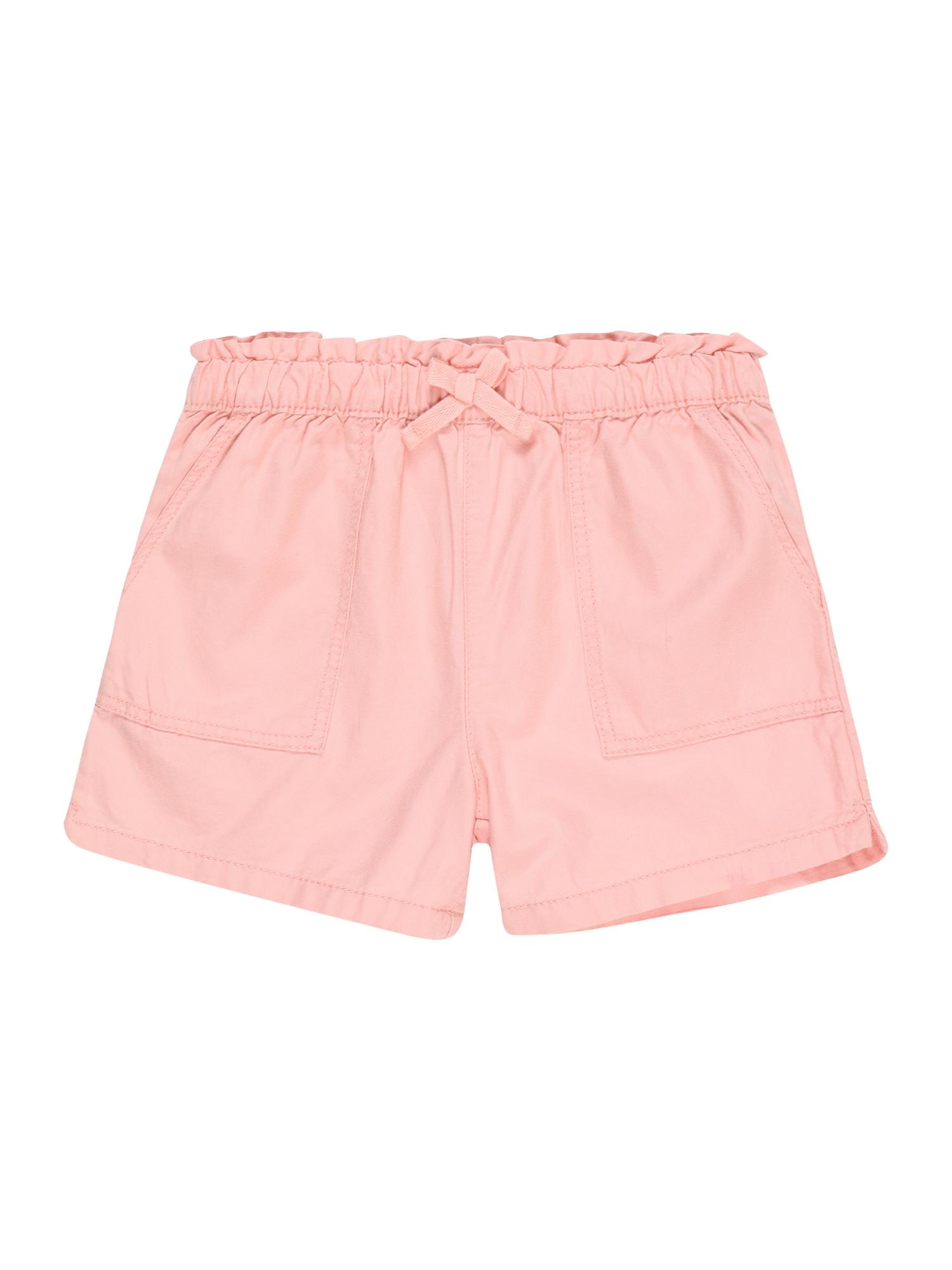 OshKosh Kelnės šviesiai rožinė