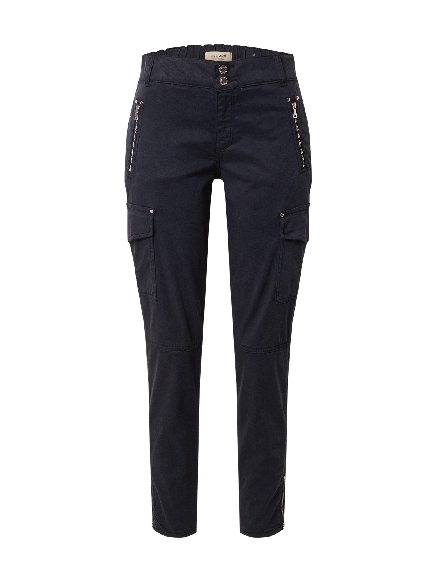 MOS MOSH Darbinio stiliaus džinsai