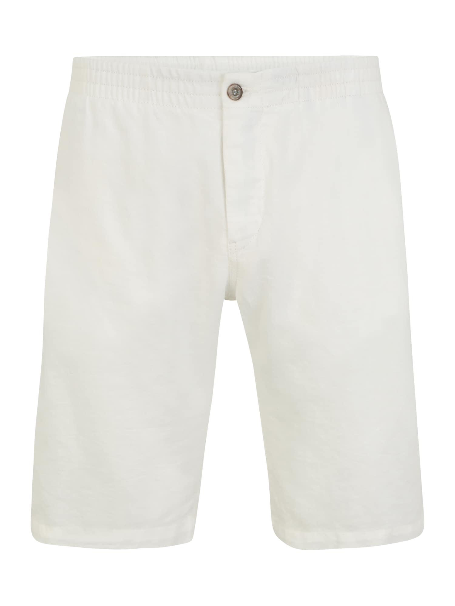 Hackett London Kelnės natūrali balta