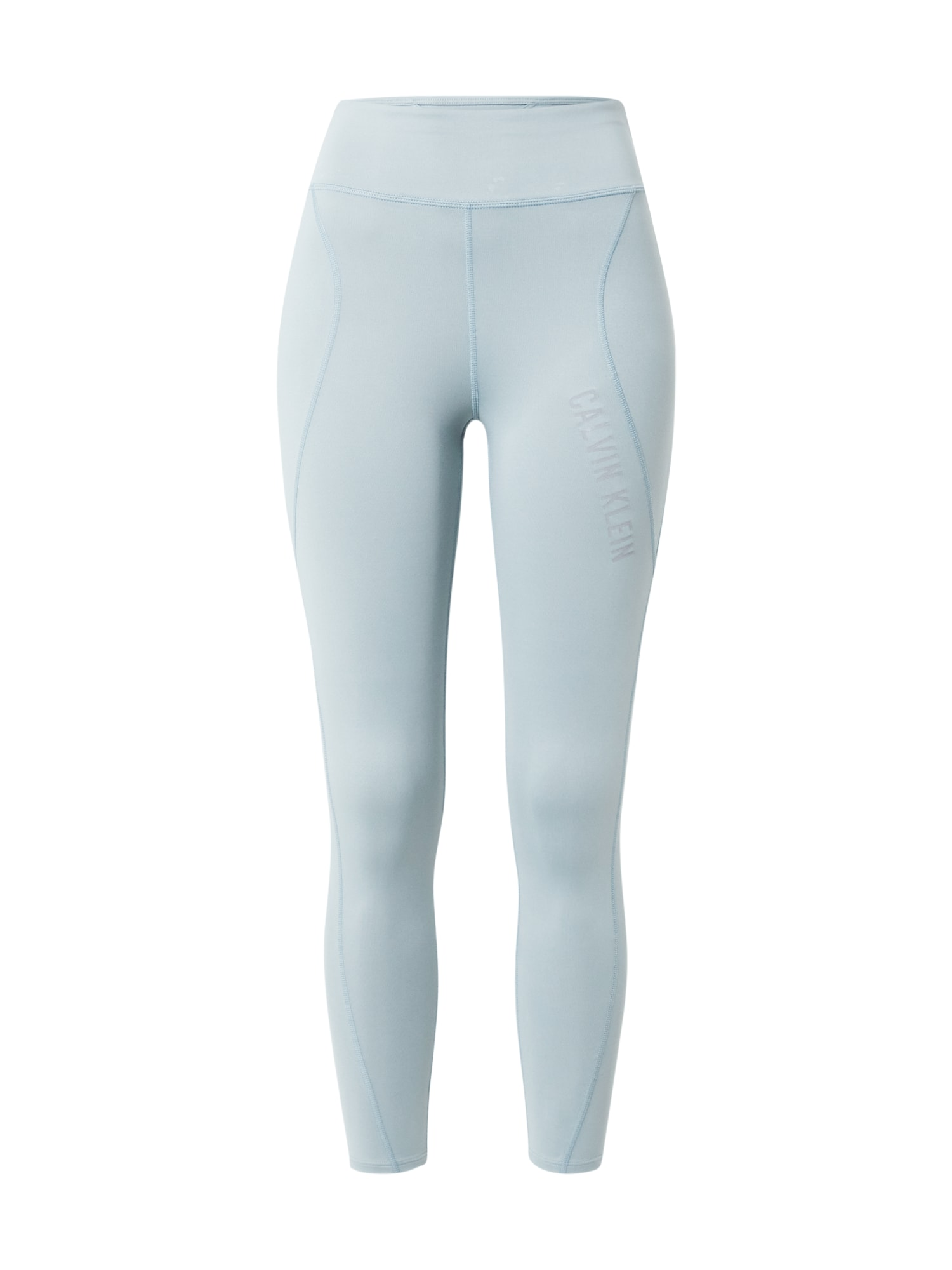 Calvin Klein Performance Sportinės kelnės mėtų spalva