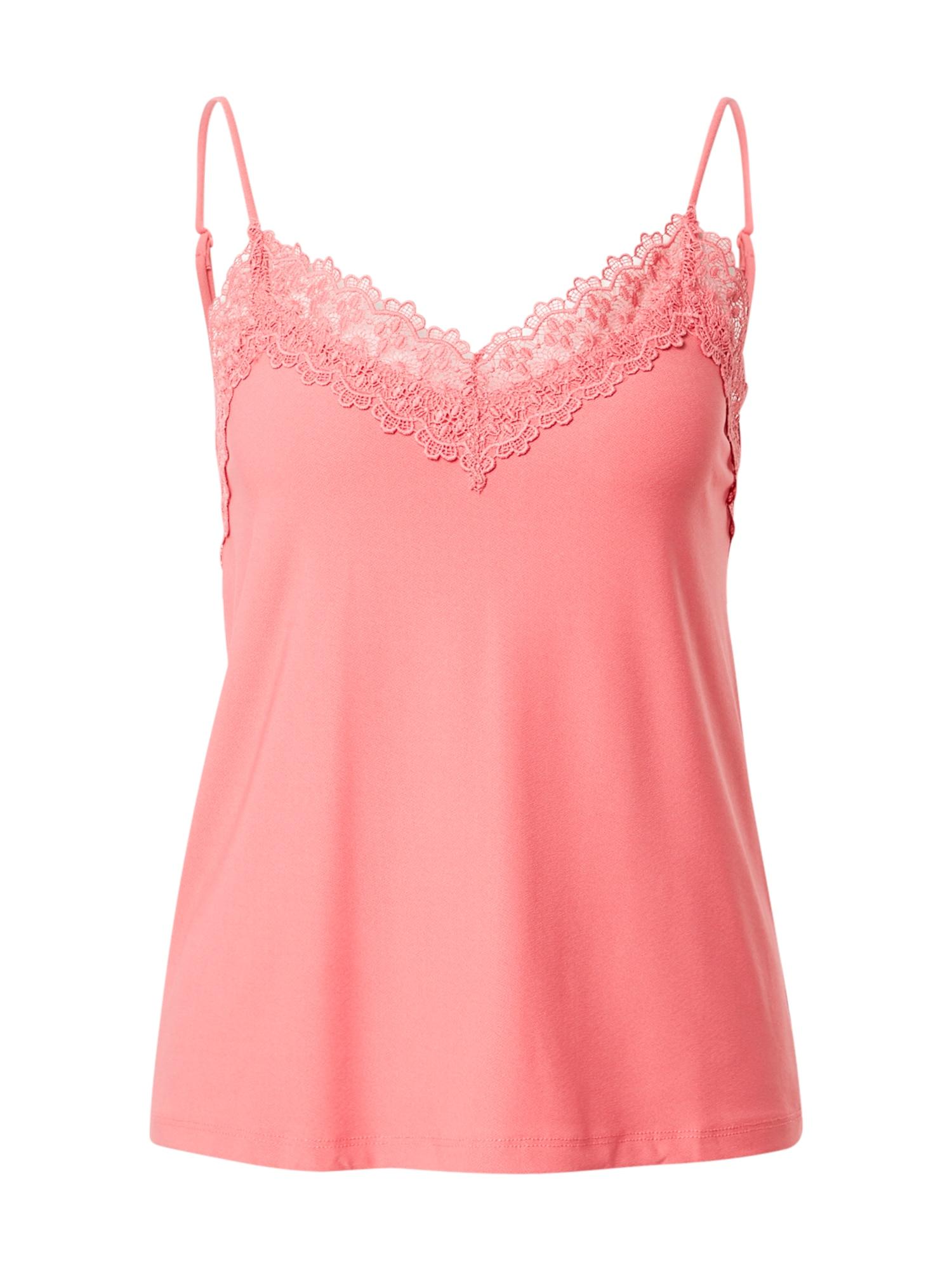 VERO MODA Top 'MILLA'  pink
