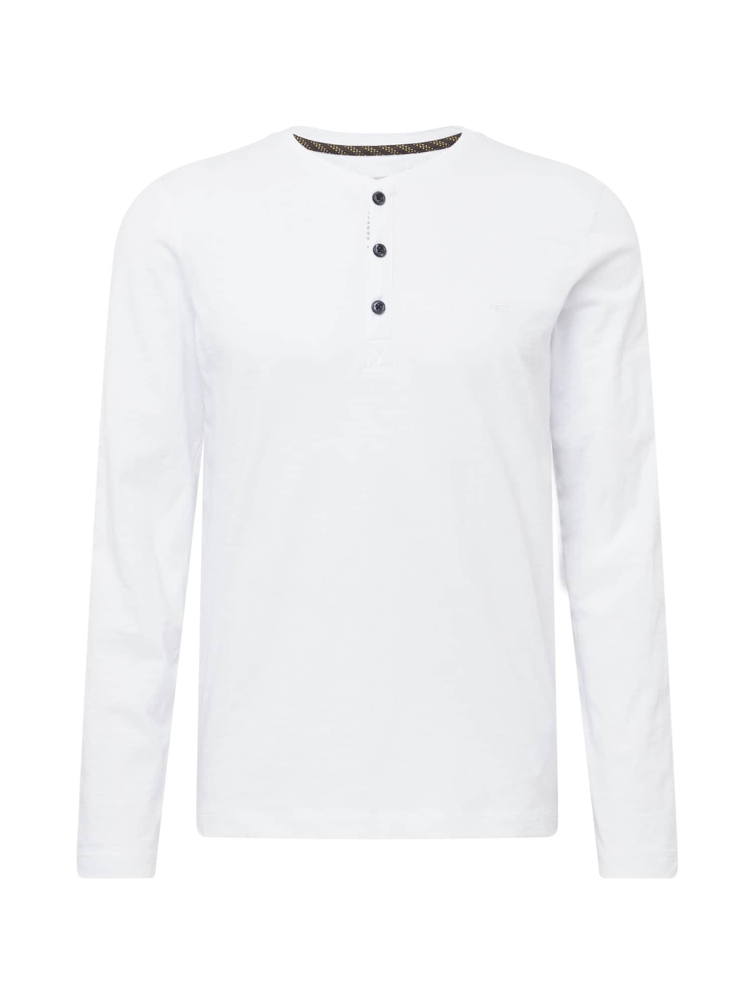 CAMEL ACTIVE Marškinėliai balta