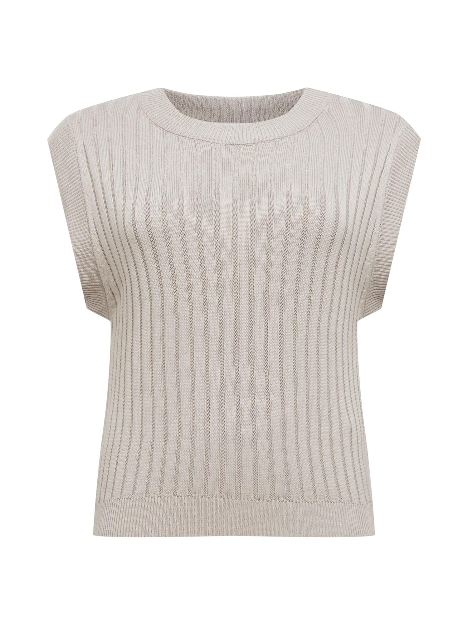 NU-IN Plus Megztinis kūno spalva