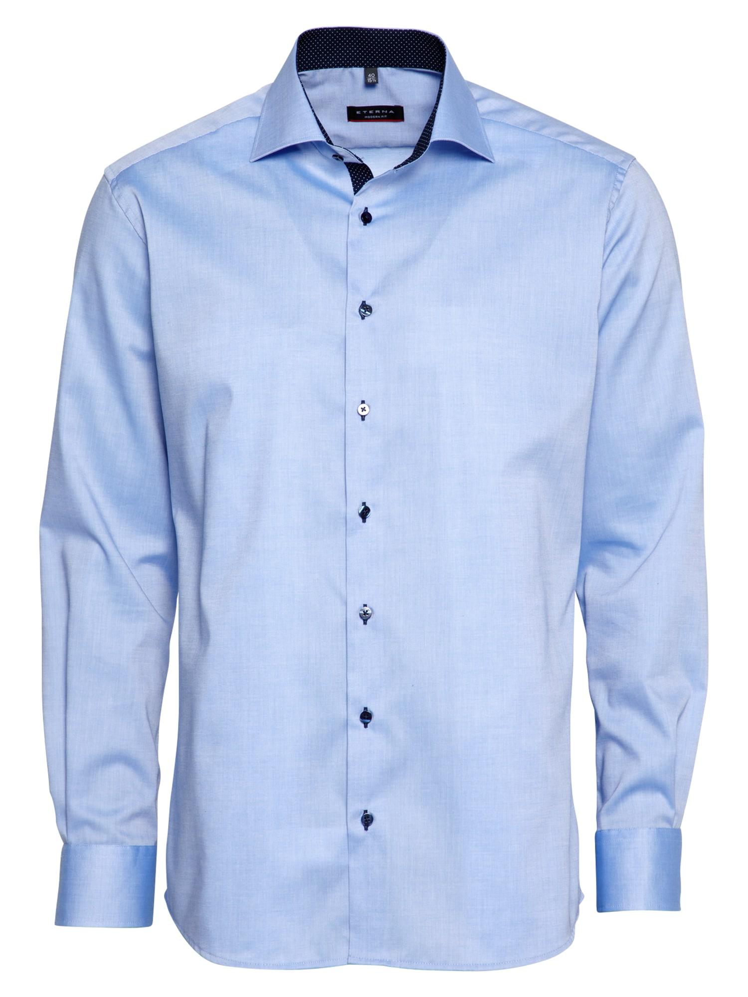 ETERNA Dalykinio stiliaus marškiniai