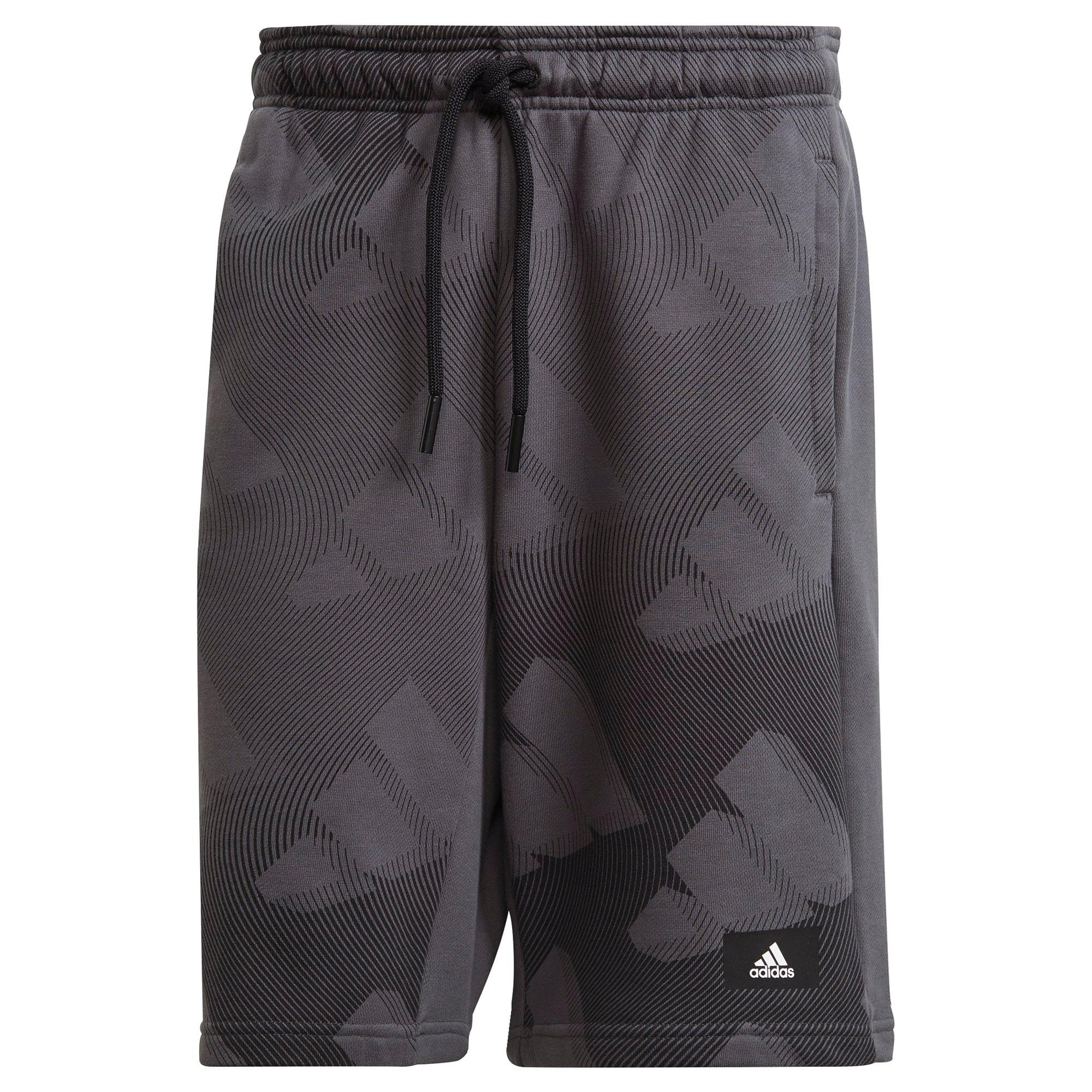 ADIDAS PERFORMANCE Sportinio tipo megztinis pilka / tamsiai pilka