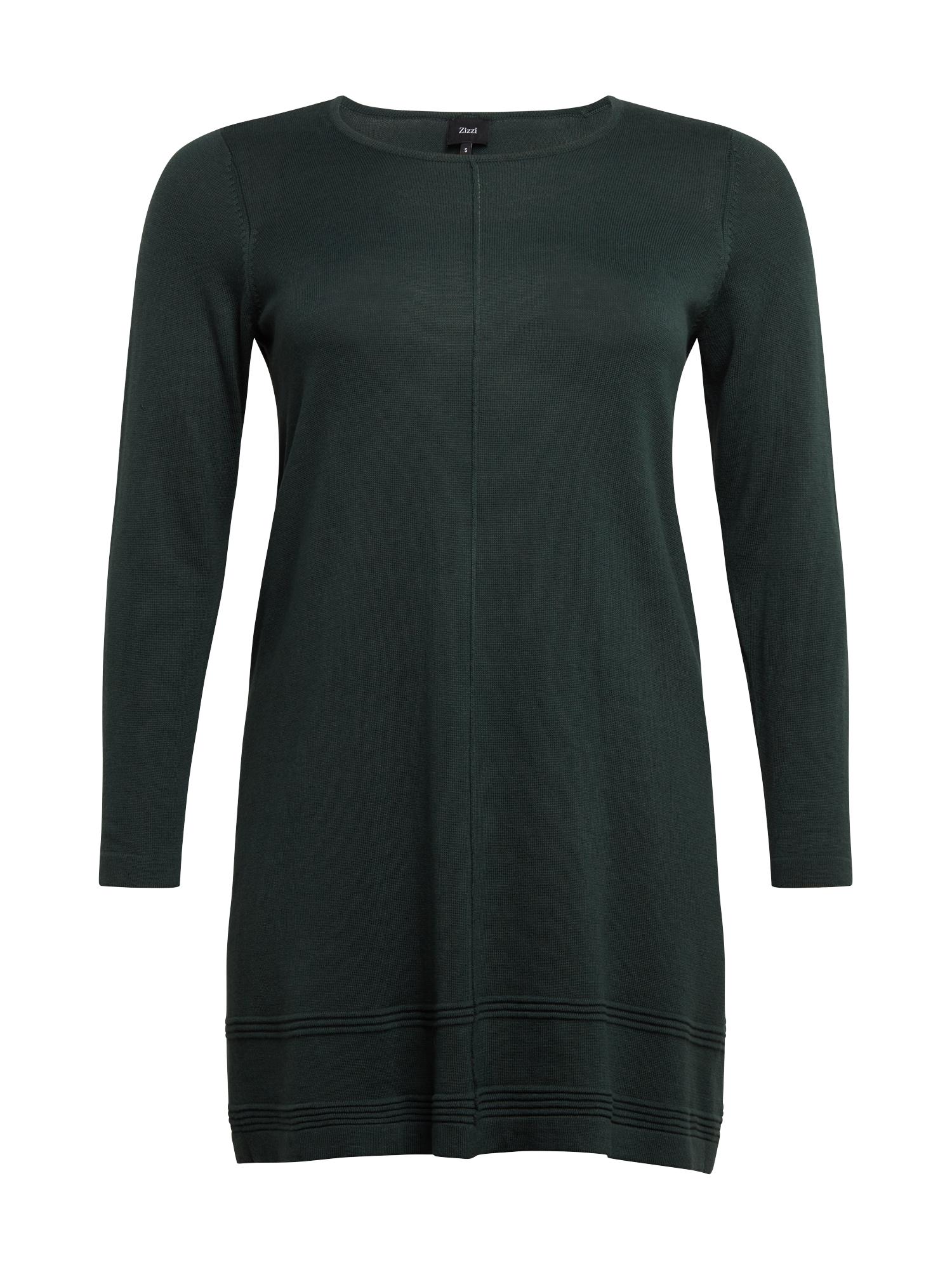 Zizzi Šaty  zelená