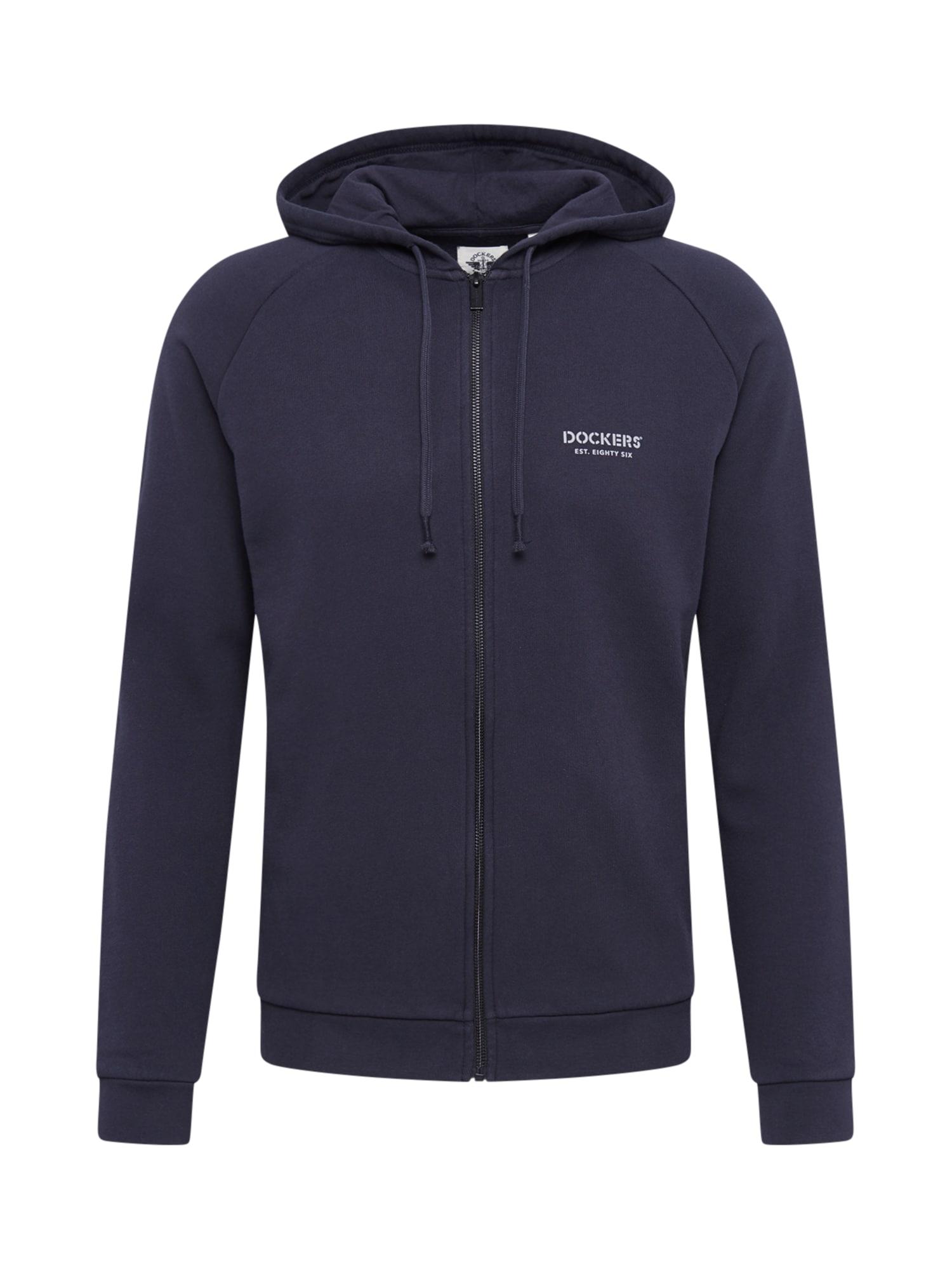 Dockers Džemperis tamsiai mėlyna