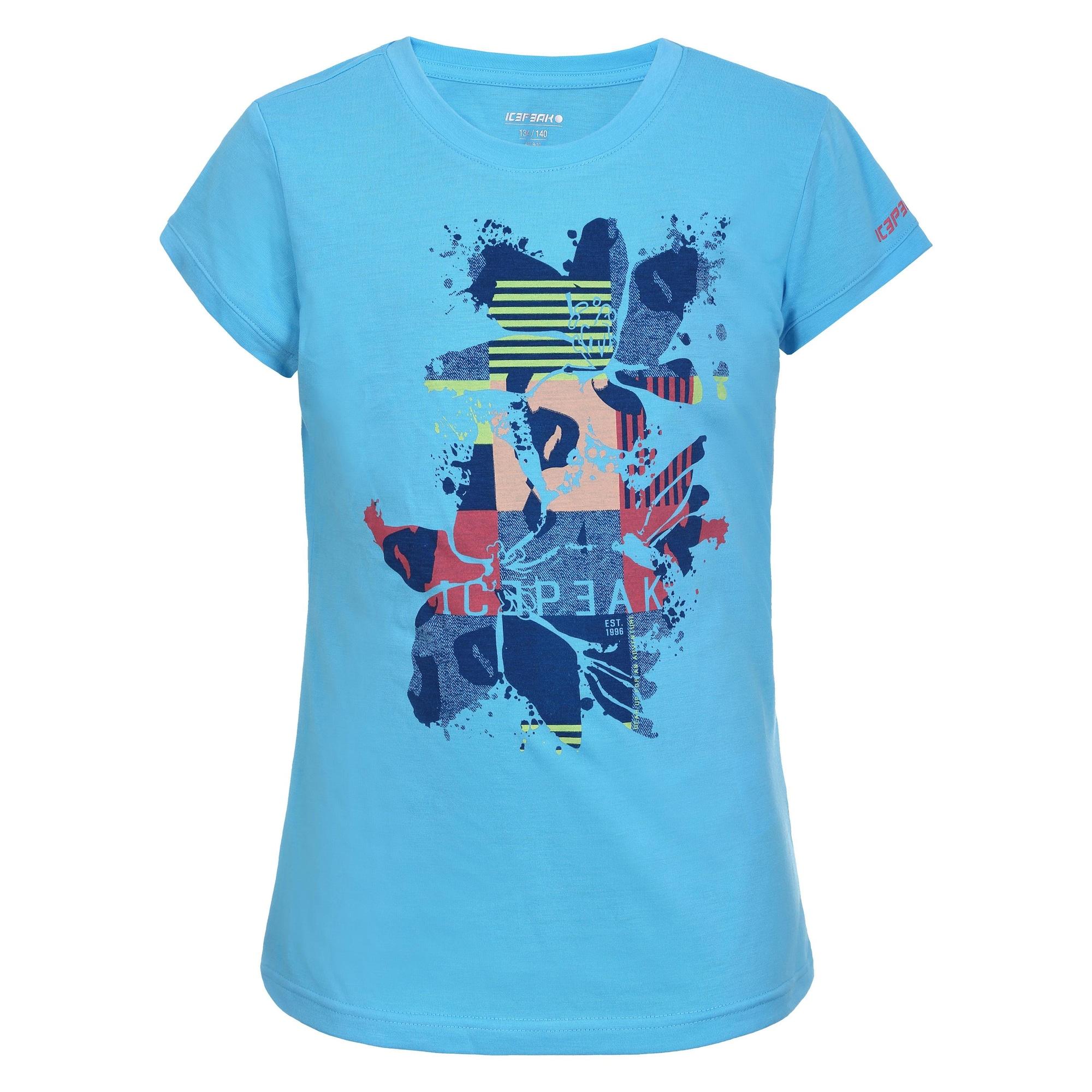 ICEPEAK Sportiniai marškinėliai