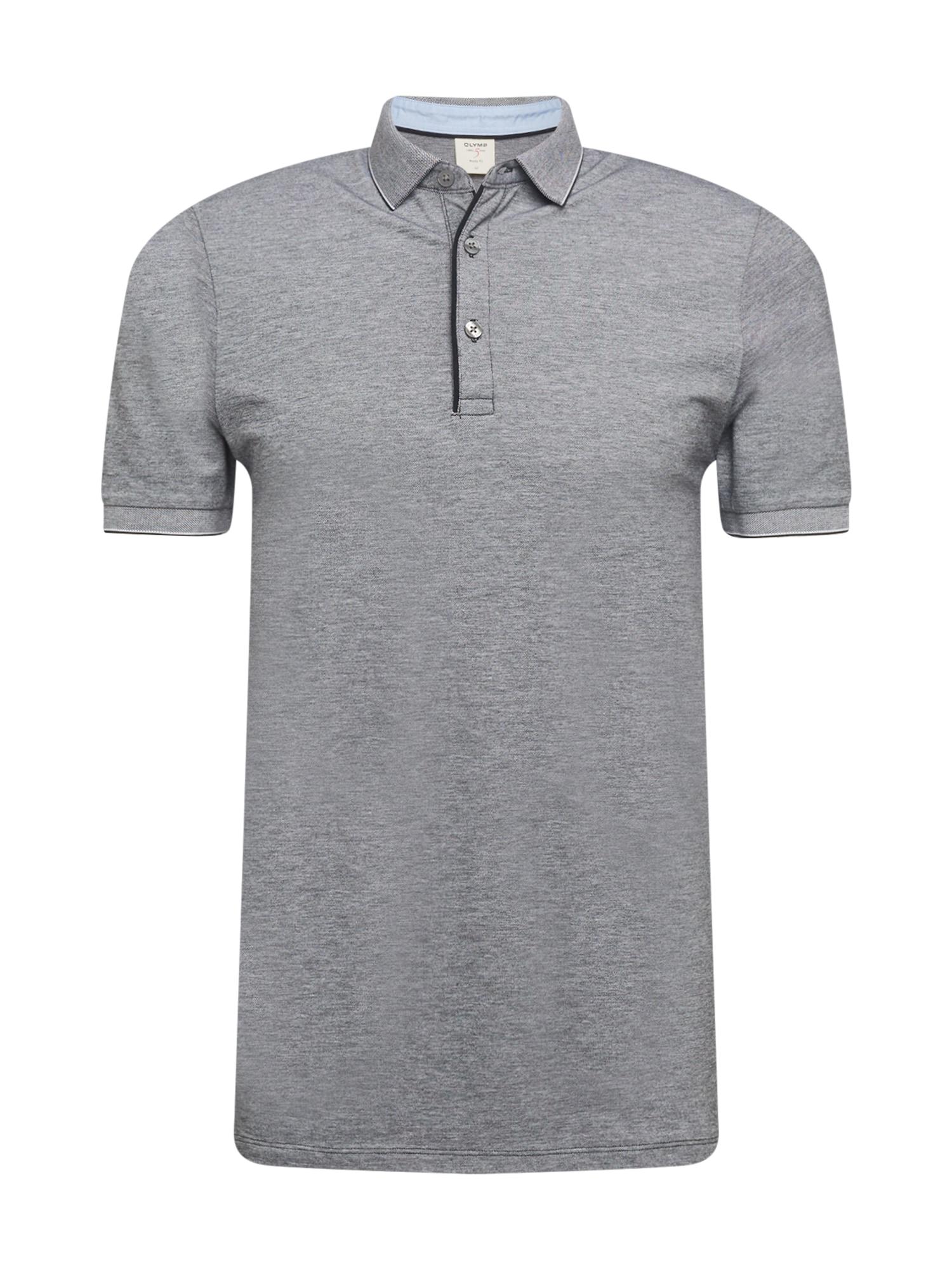 OLYMP Marškinėliai pilka