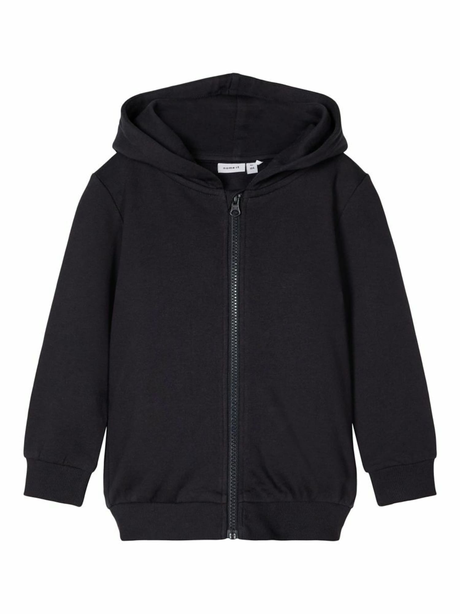NAME IT Džemperis juoda