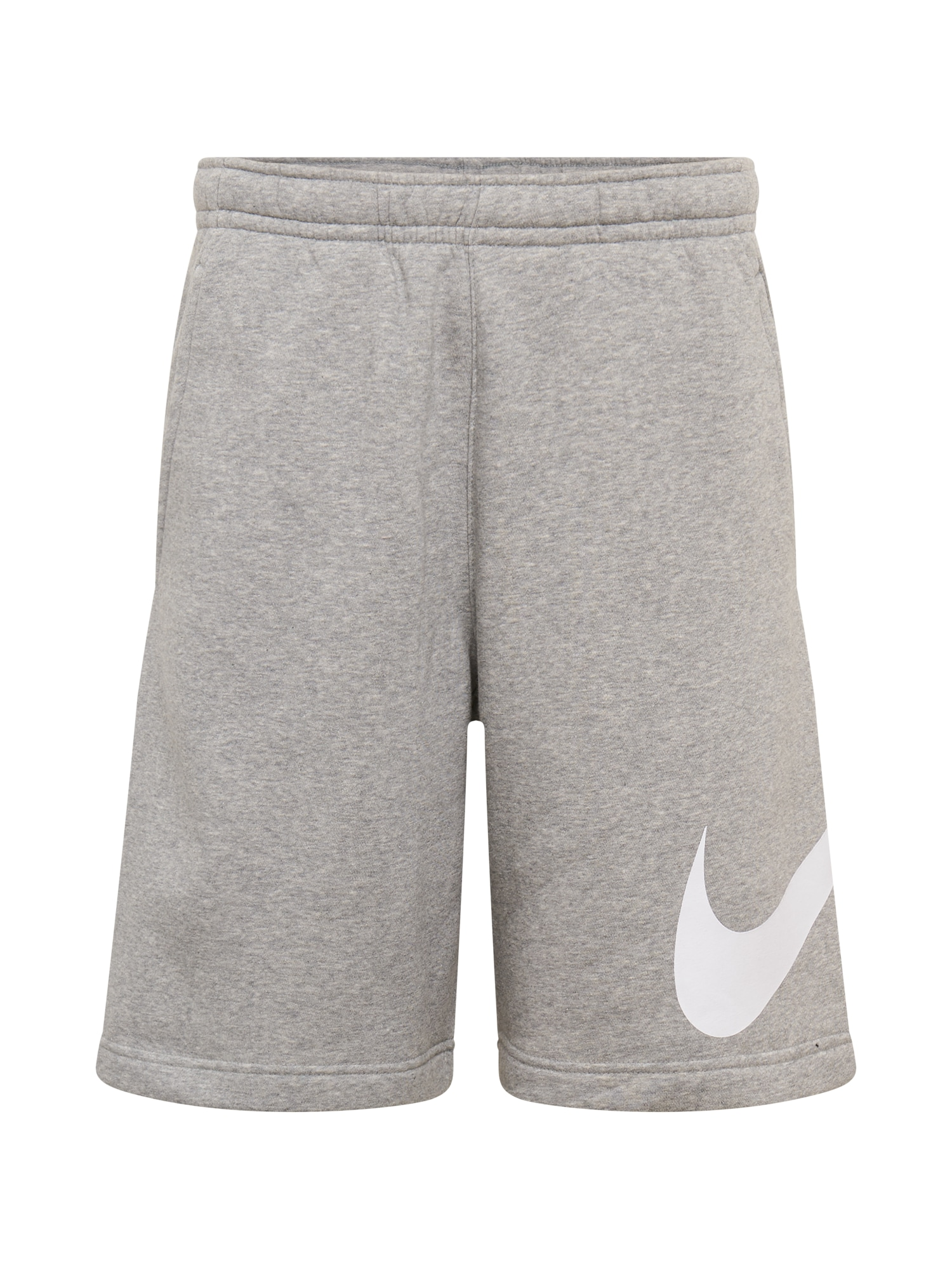 Nike Sportswear Kalhoty 'M NSW CLUB SHORT BB GX'  tmavě šedá