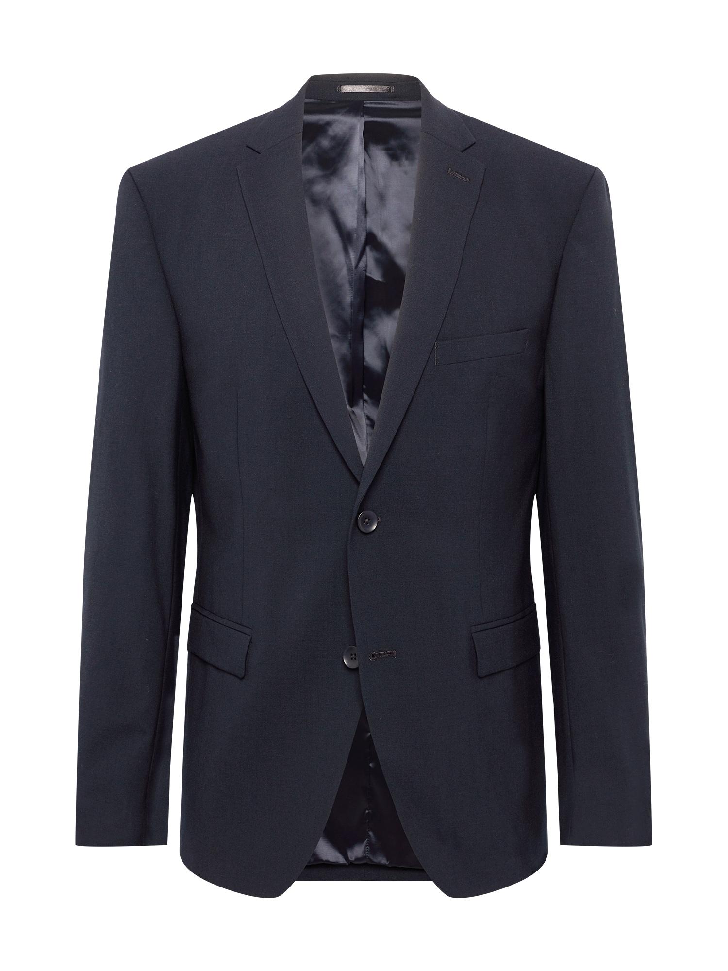 Esprit Collection Dalykinio stiliaus švarkas tamsiai mėlyna