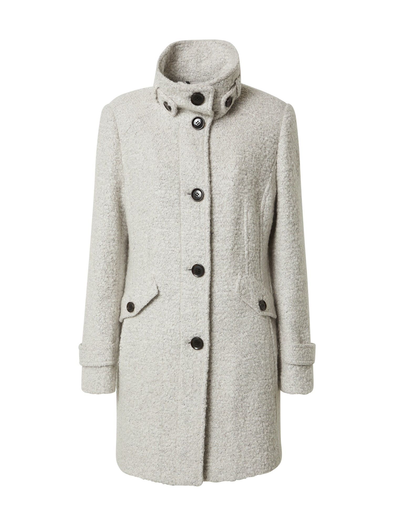 COMMA Prechodný kabát  béžová