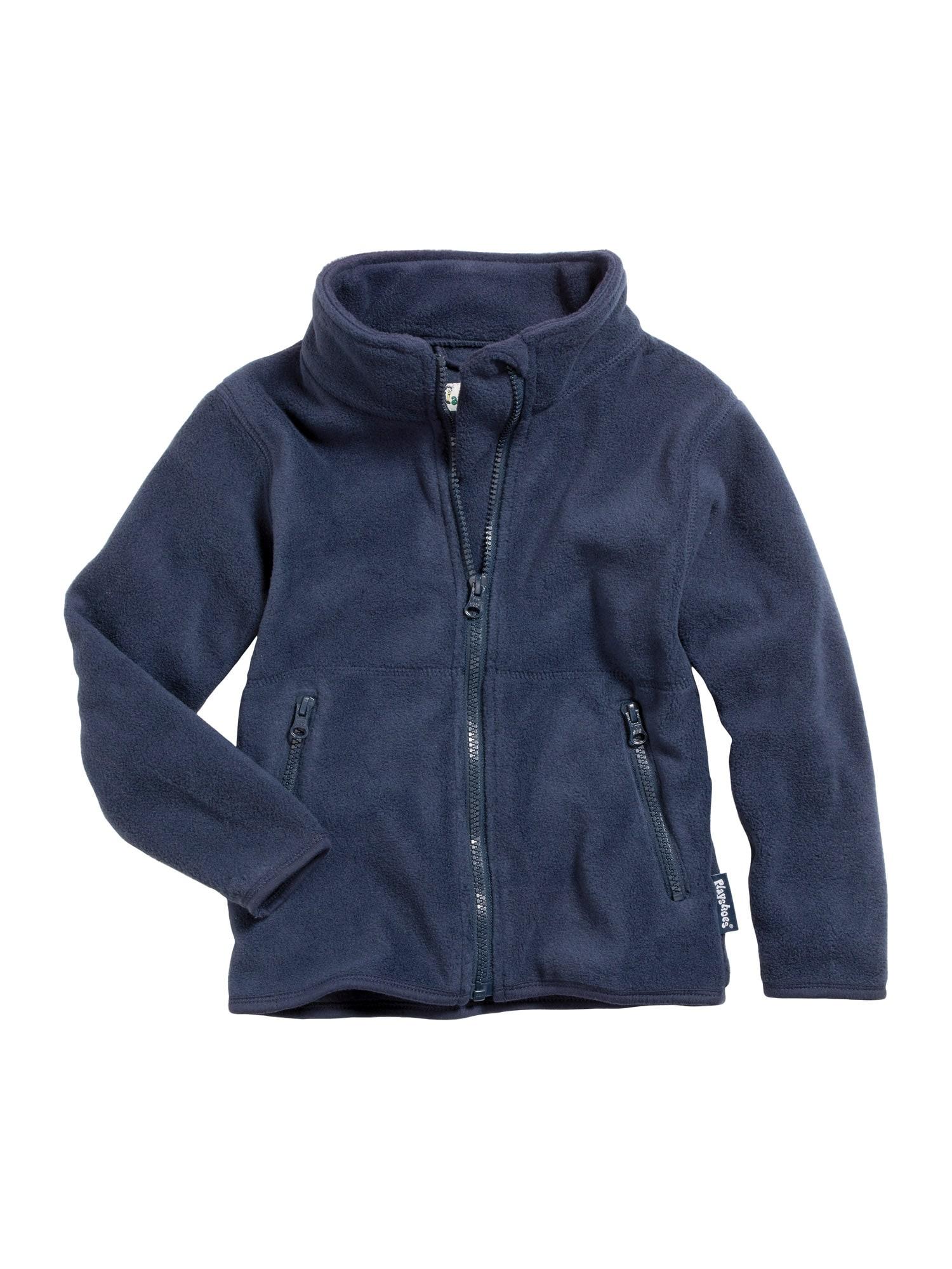 PLAYSHOES Flisinis džemperis tamsiai mėlyna jūros spalva