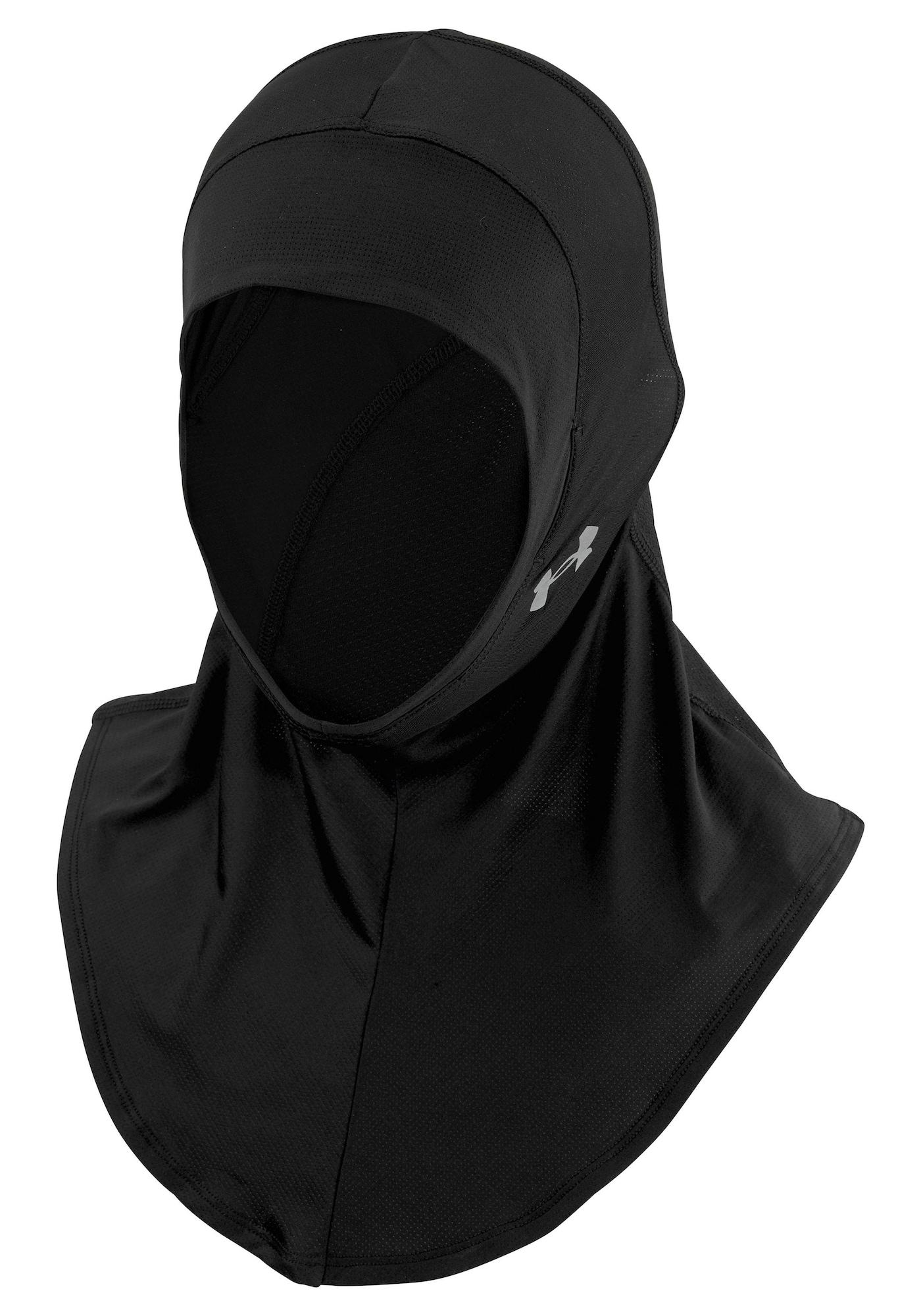 UNDER ARMOUR Sportinė kepurė juoda
