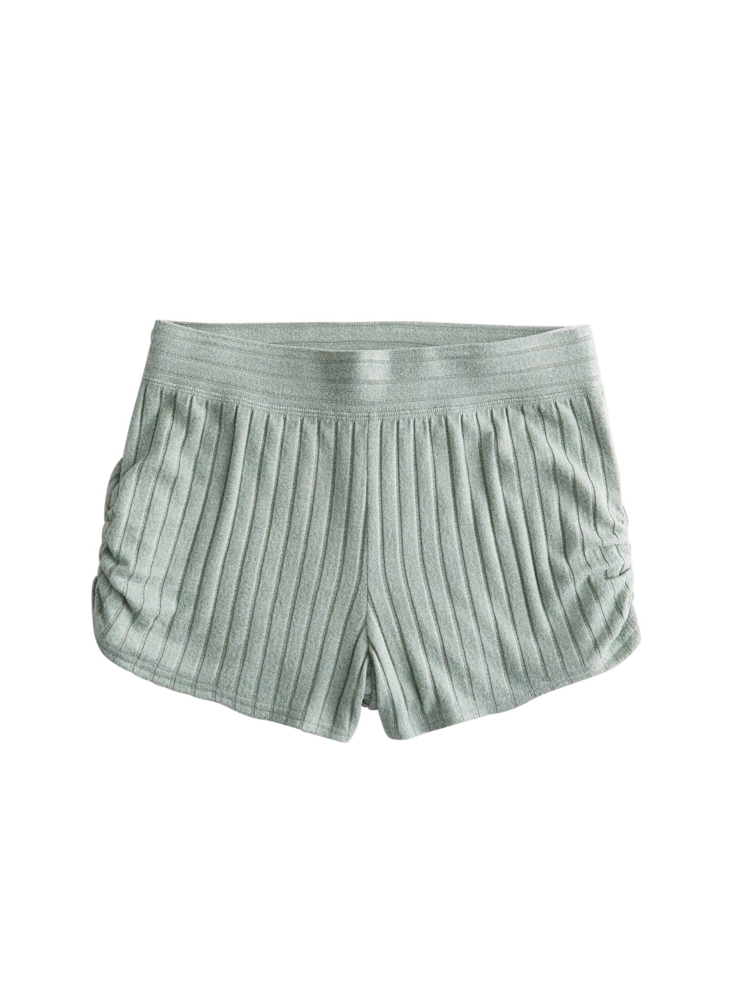 HOLLISTER Pyžamové kalhoty  pastelově zelená