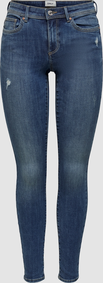 Jeans 'ONLWAUW'