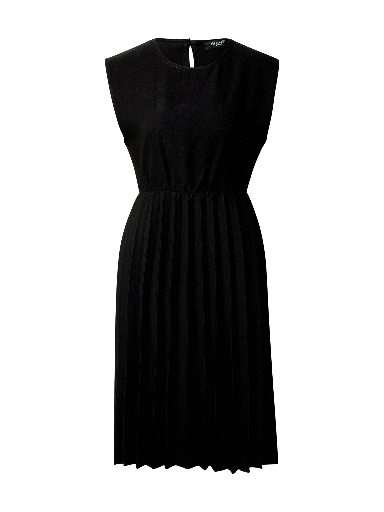 SISTERS POINT Šaty 'Evalo'  černá