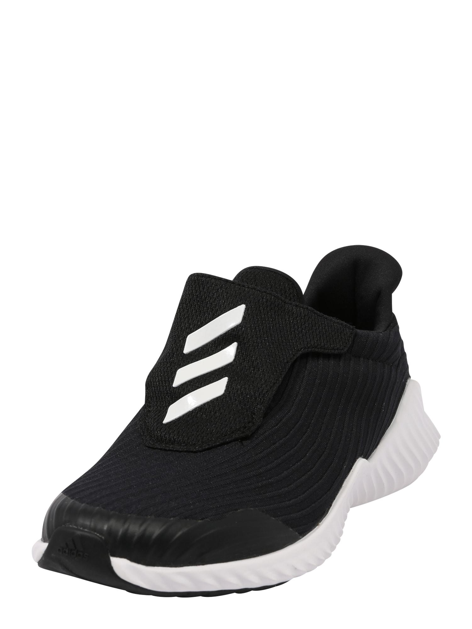 ADIDAS PERFORMANCE Sportovní boty 'FortaRun'  černá