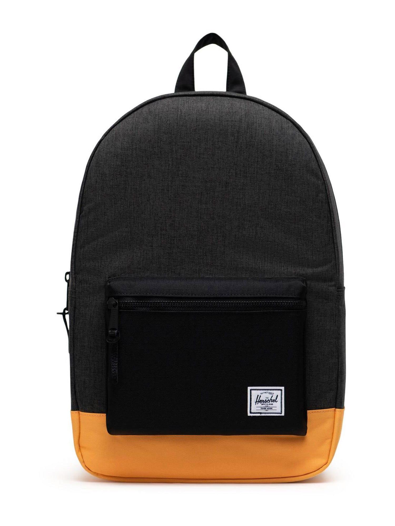 Herschel Kuprinė juoda / šviesiai oranžinė