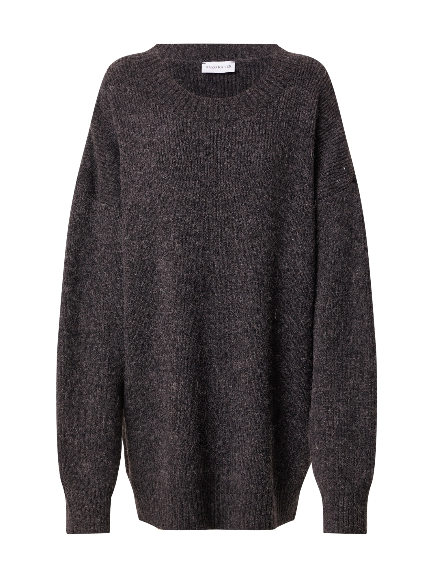 Karo Kauer Laisvas megztinis