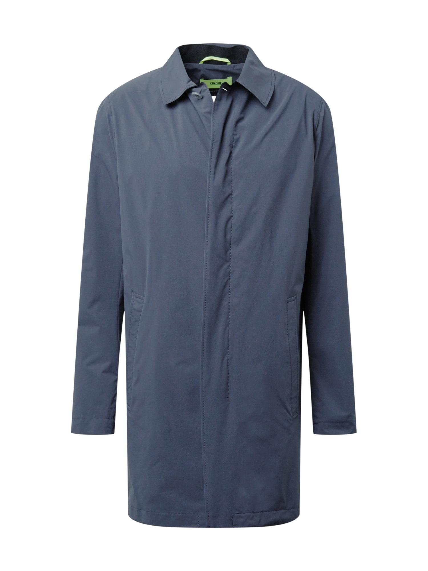 CINQUE Demisezoninis paltas