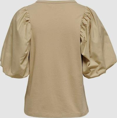 Only Vera Life Volumen T-Shirt mit Puffärmeln