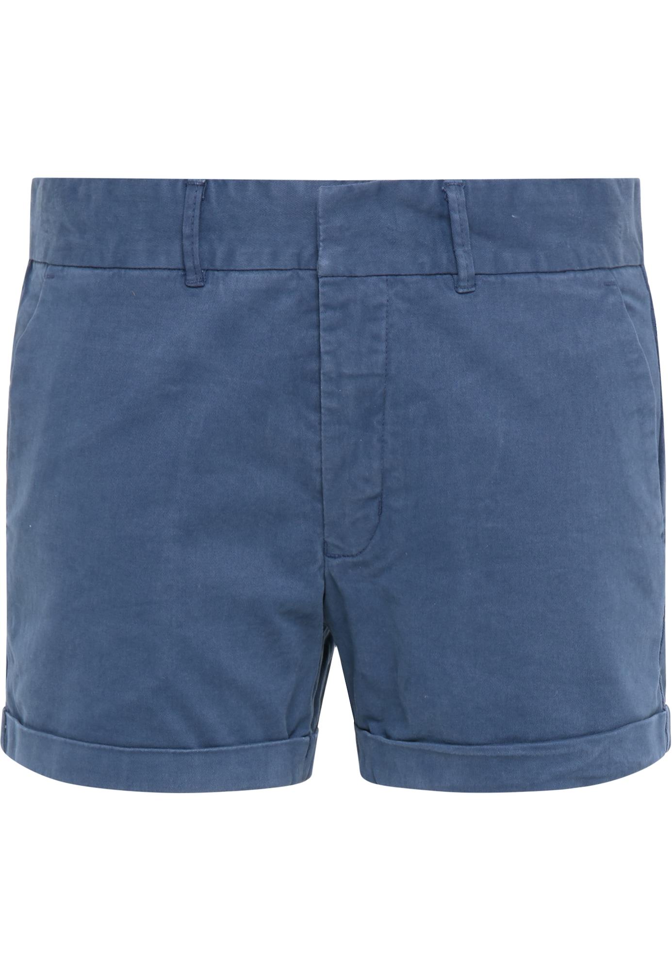 DreiMaster Vintage Kelnės mėlyna