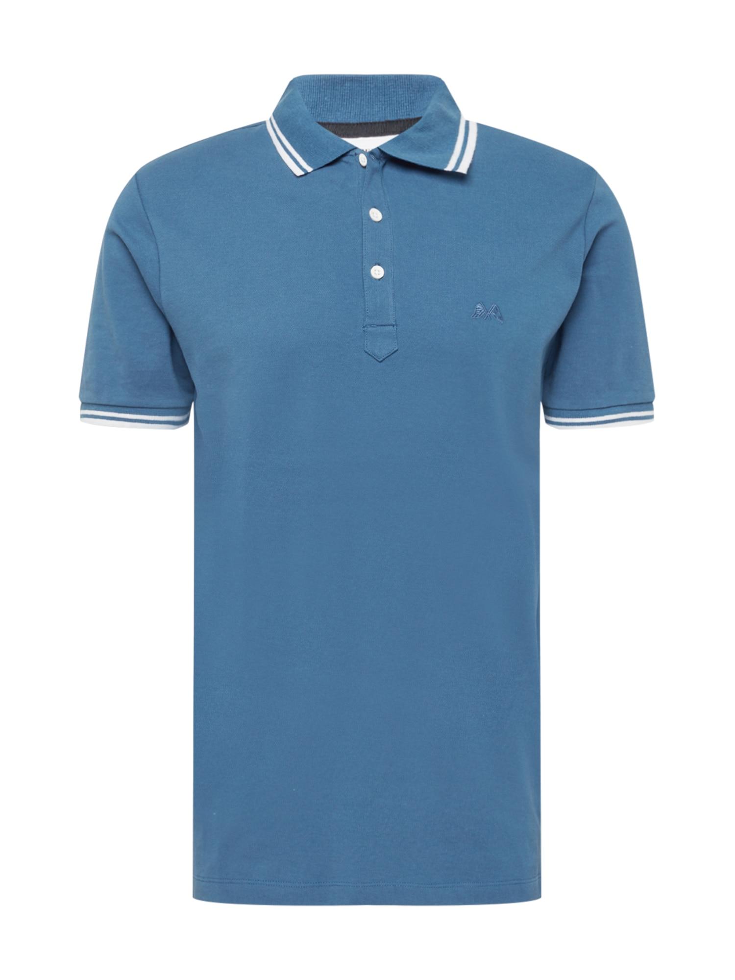Lindbergh Marškinėliai mėlyna
