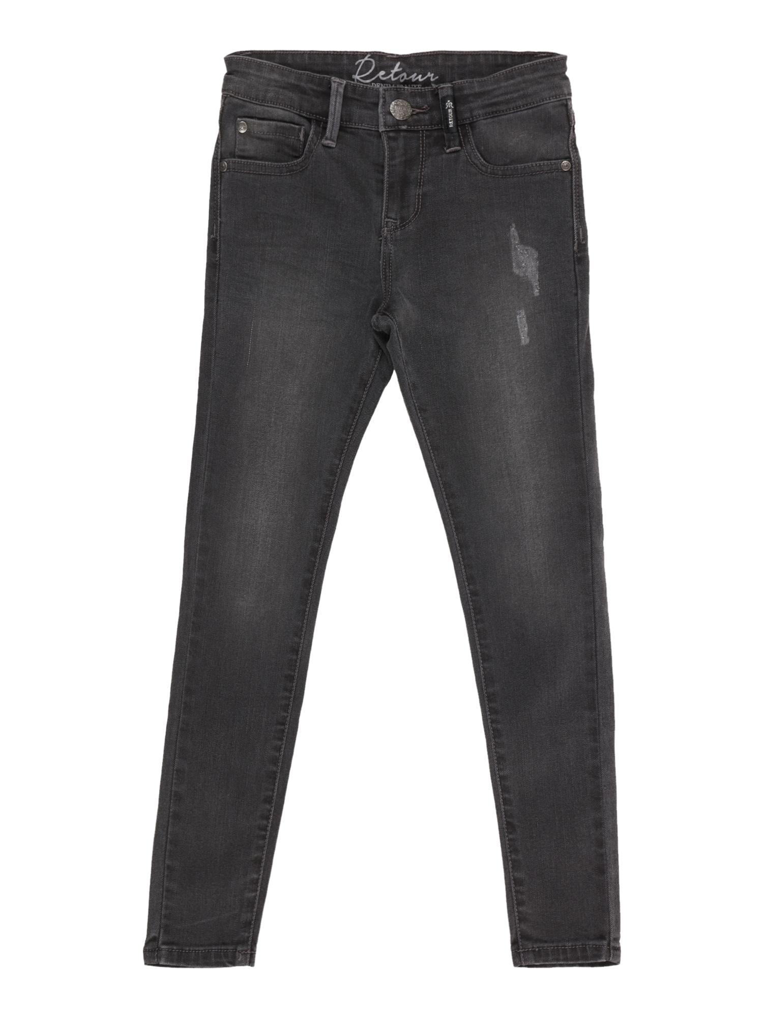 Retour Jeans Džíny 'Odet'  šedá