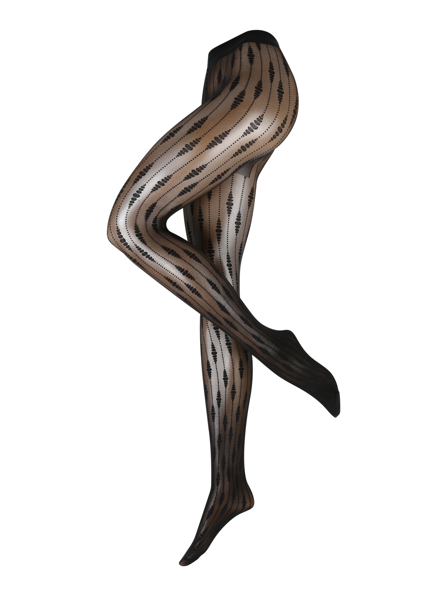 Swedish Stockings Permatomos pėdkelnės