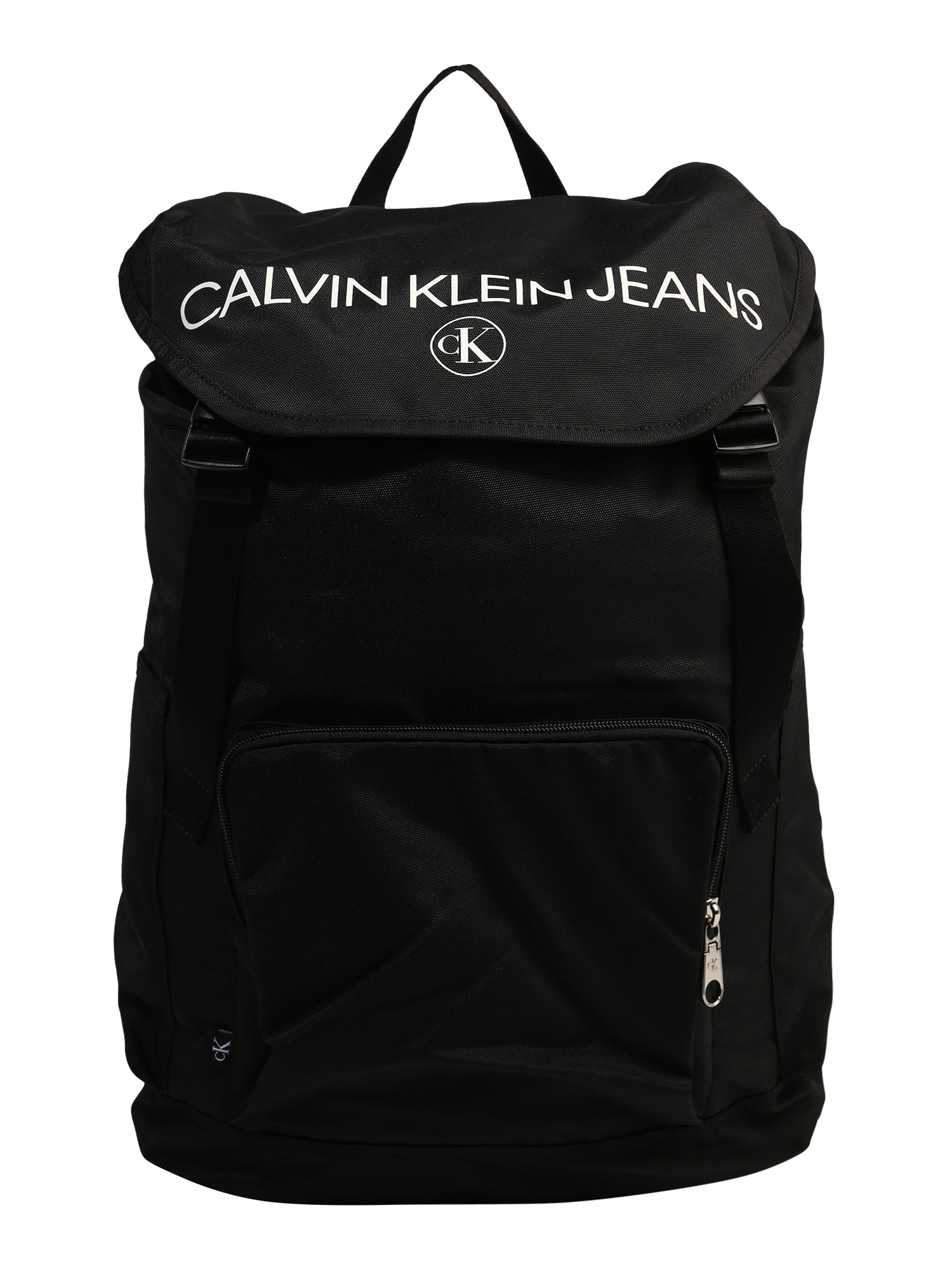 Calvin Klein Jeans Batoh  černá
