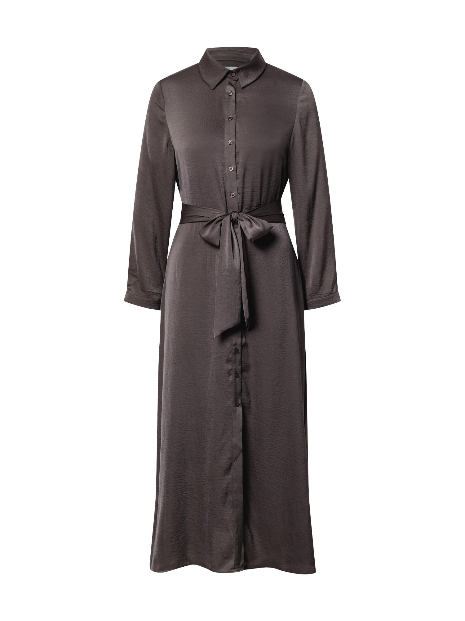 Goosecraft Palaidinės tipo suknelė pilka