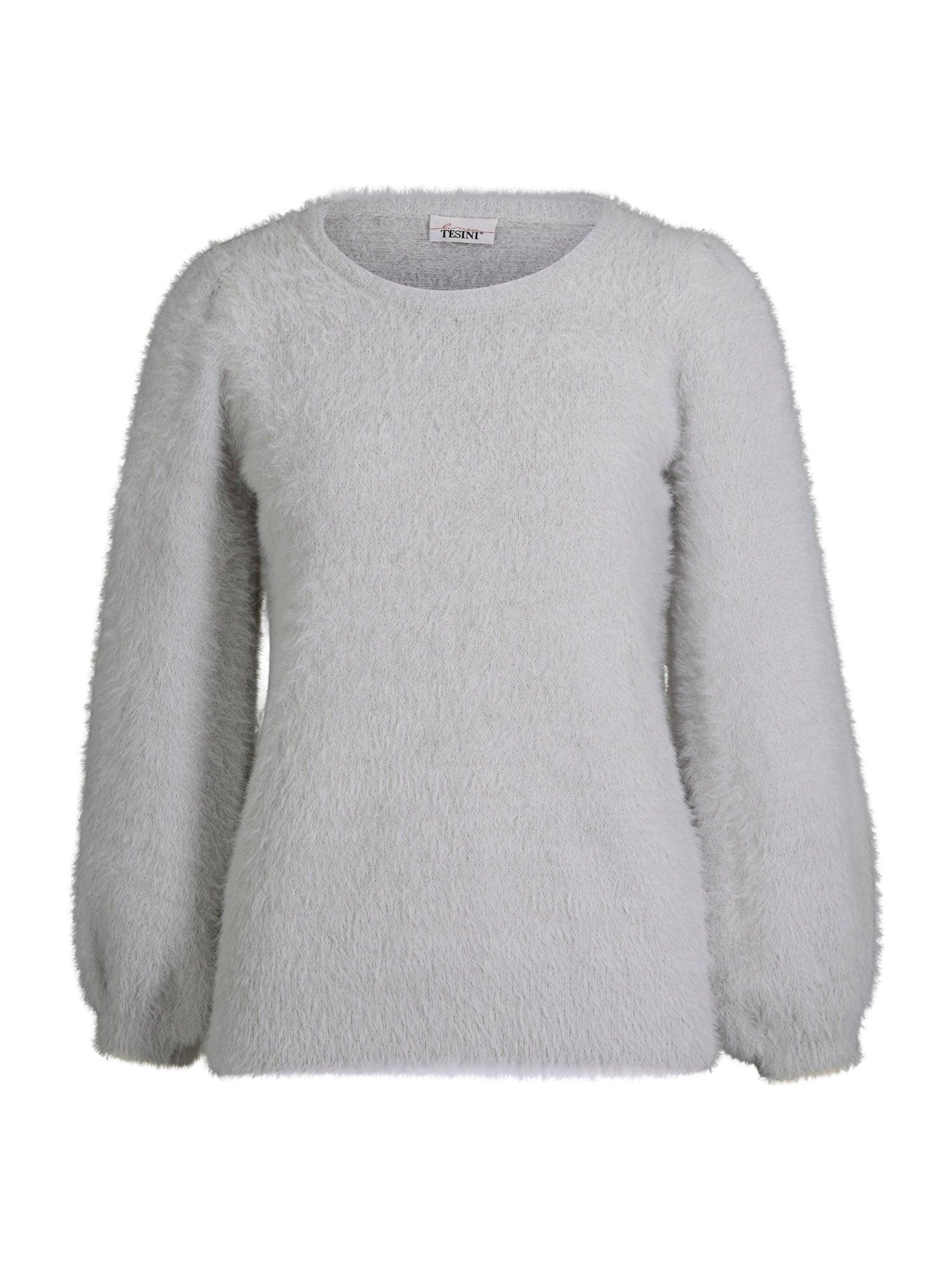 heine Megztinis šviesiai pilka