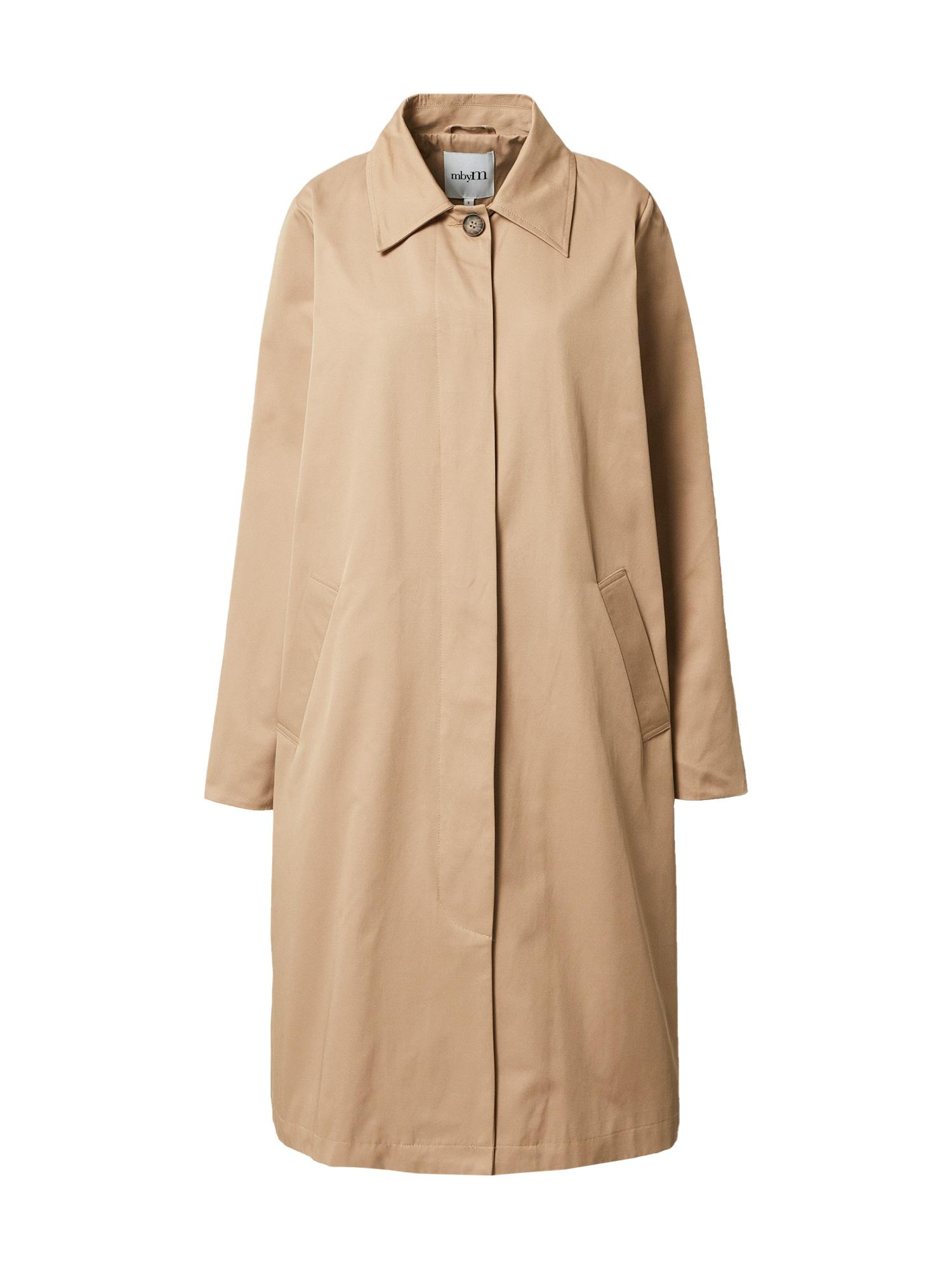 mbym Demisezoninis paltas