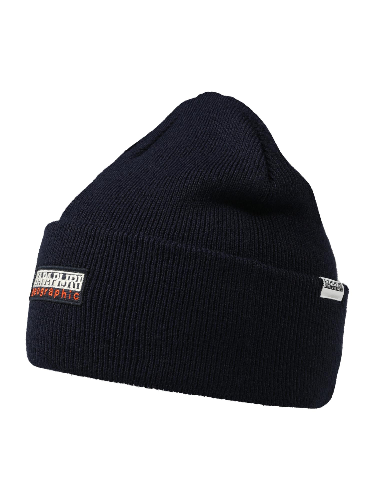 NAPAPIJRI Megzta kepurė