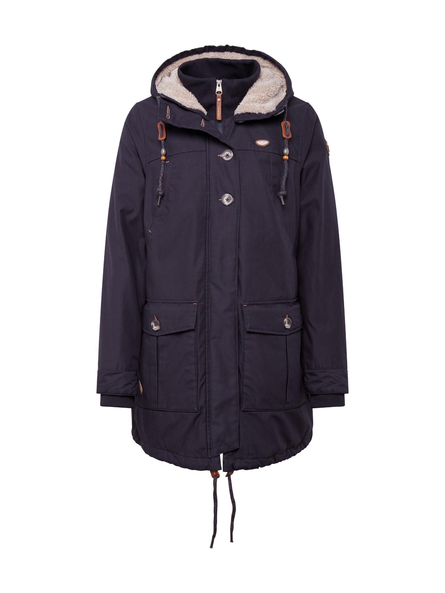 Ragwear Plus Žieminis paltas