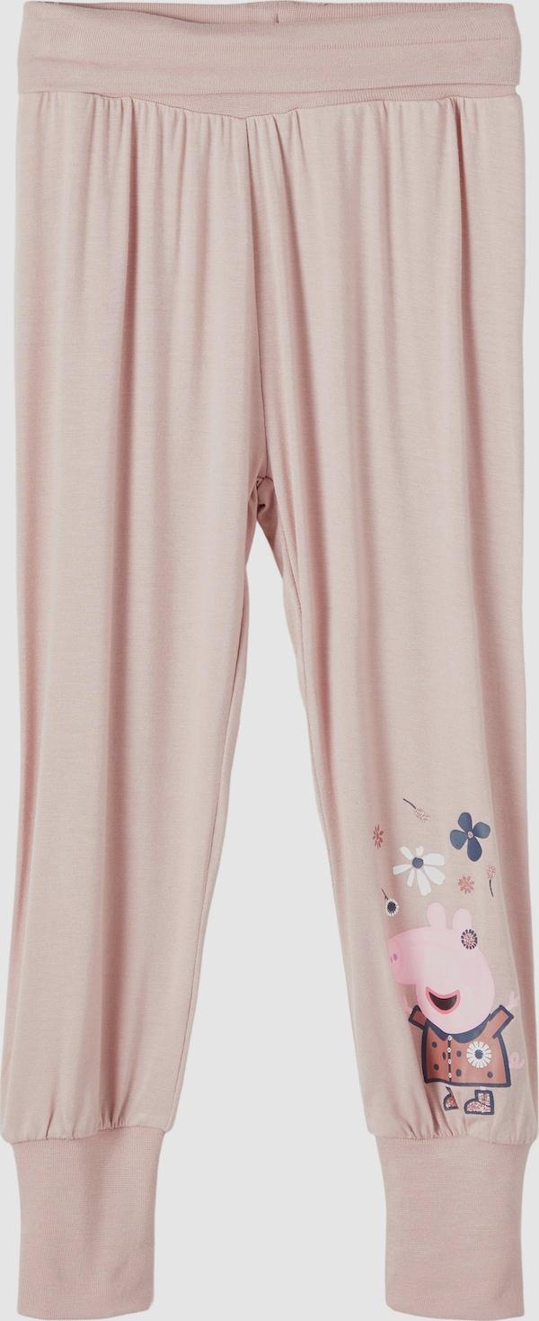 Kalhoty 'Peppa Pig'