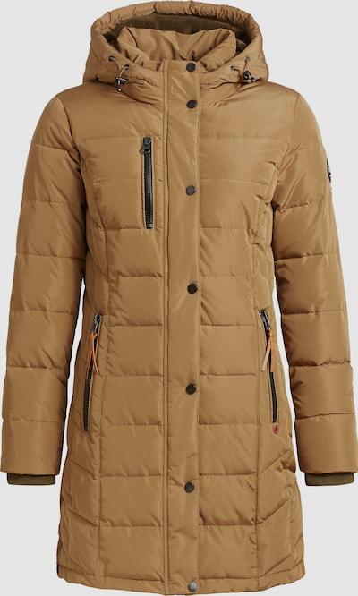 Manteau d'hiver ' DELINAS '