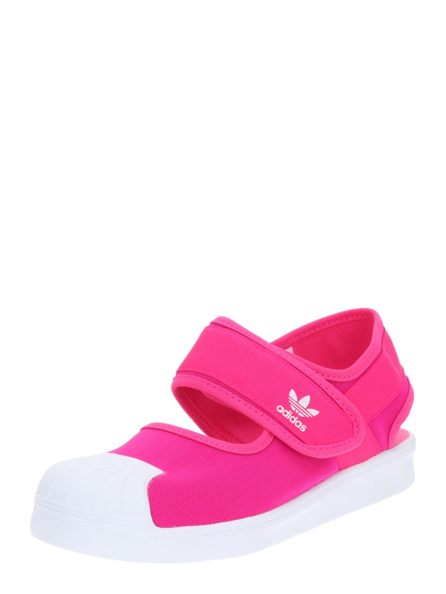 ADIDAS ORIGINALS Atviri batai