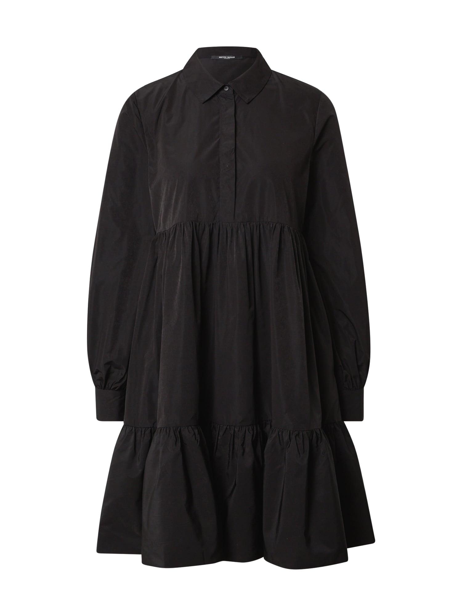 BRUUNS BAZAAR Palaidinės tipo suknelė