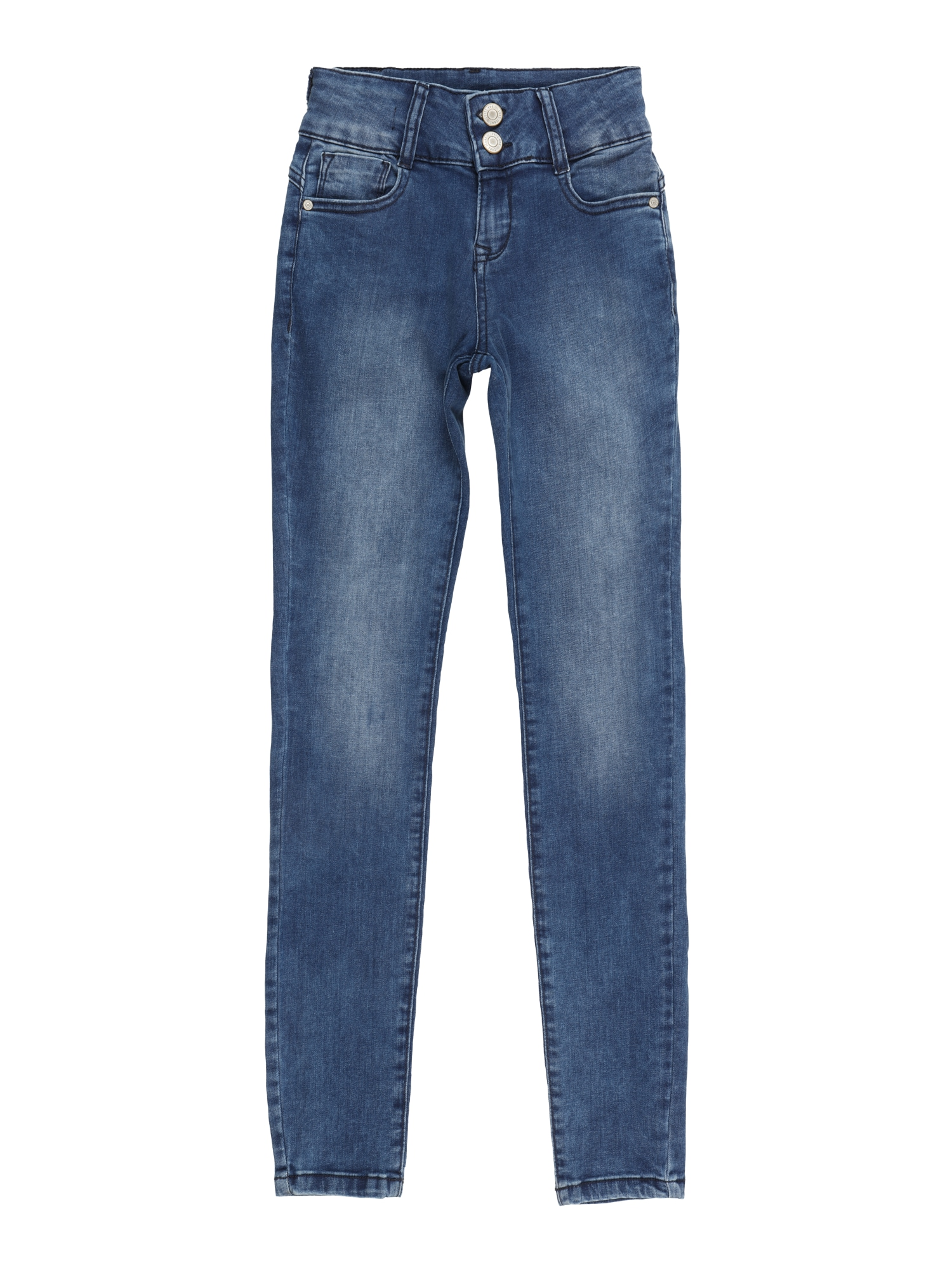 Cars Jeans Džinsai tamsiai mėlyna