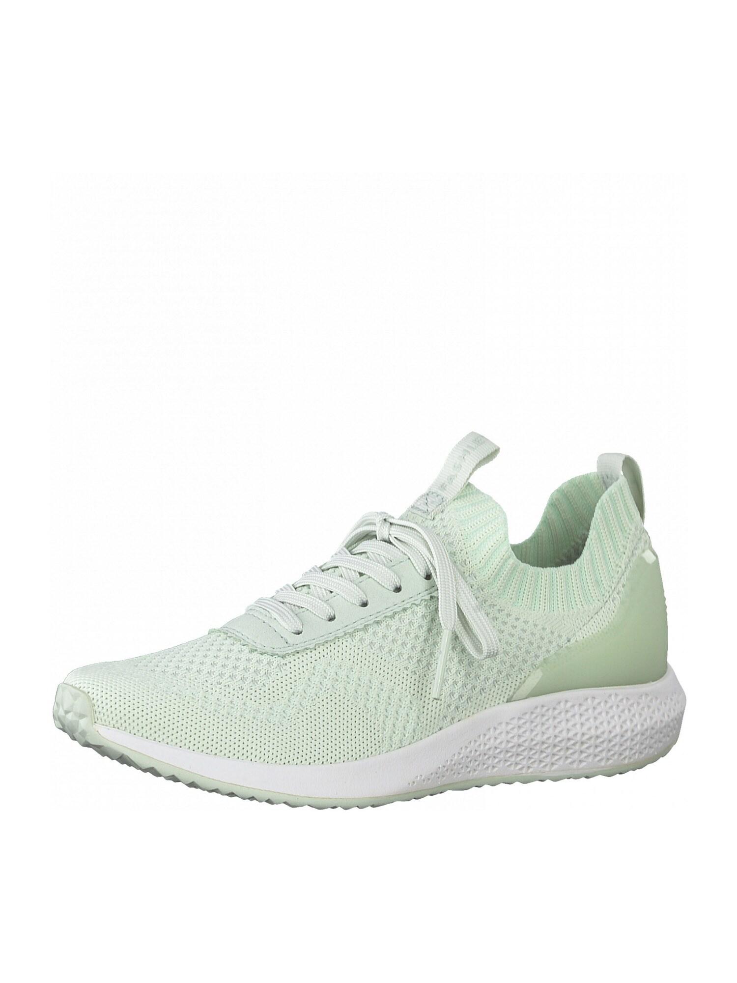Tamaris Fashletics Sneaker mėtų spalva
