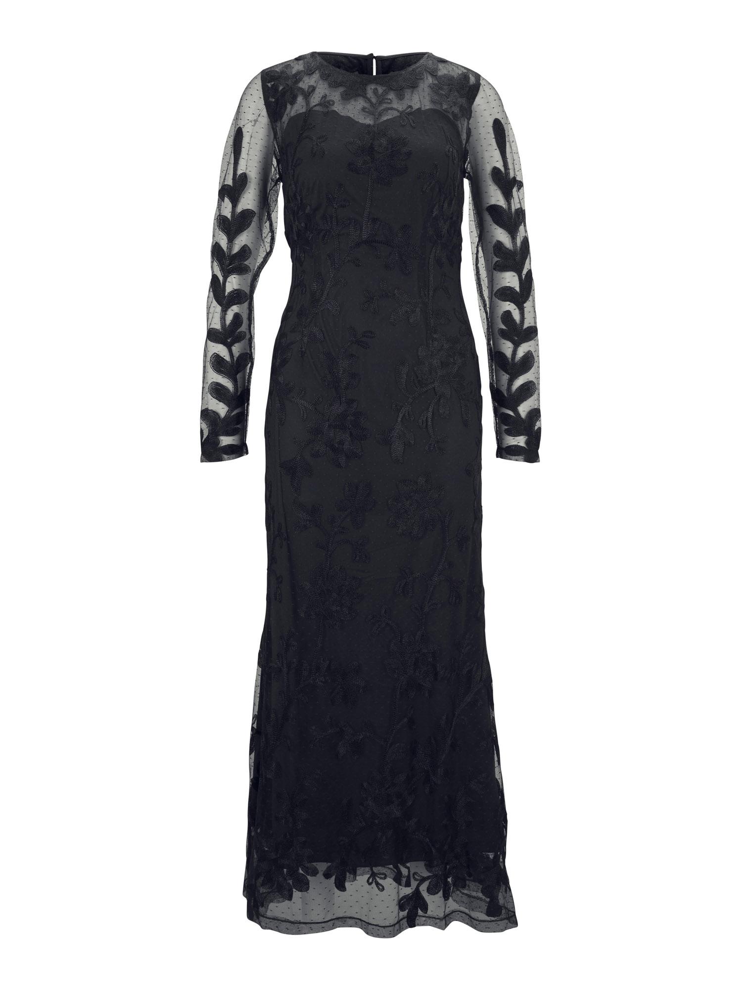 Patrizia Dini by heine Suknelė tamsiai mėlyna jūros spalva