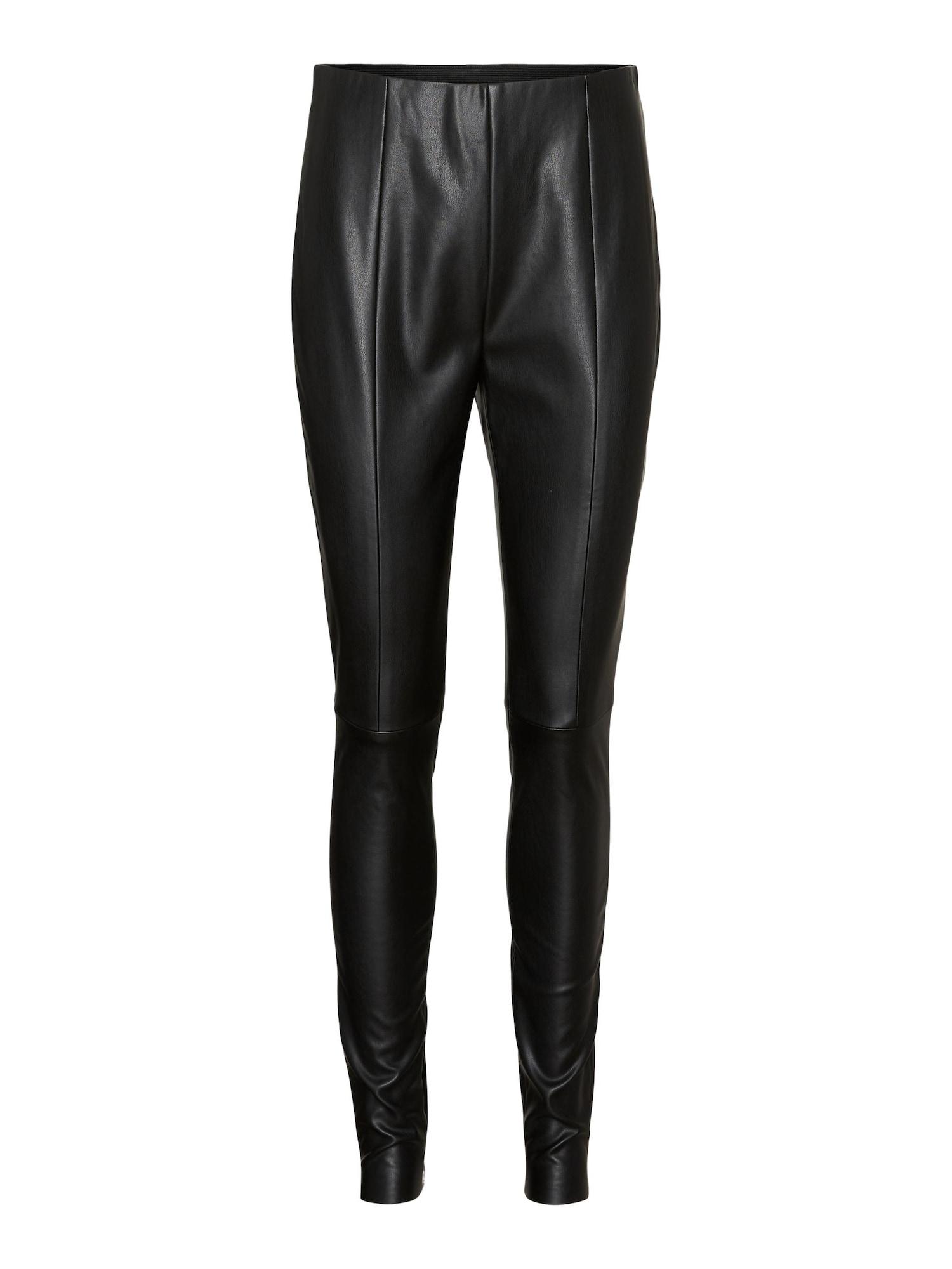 Vero Moda Petite Tamprės juoda