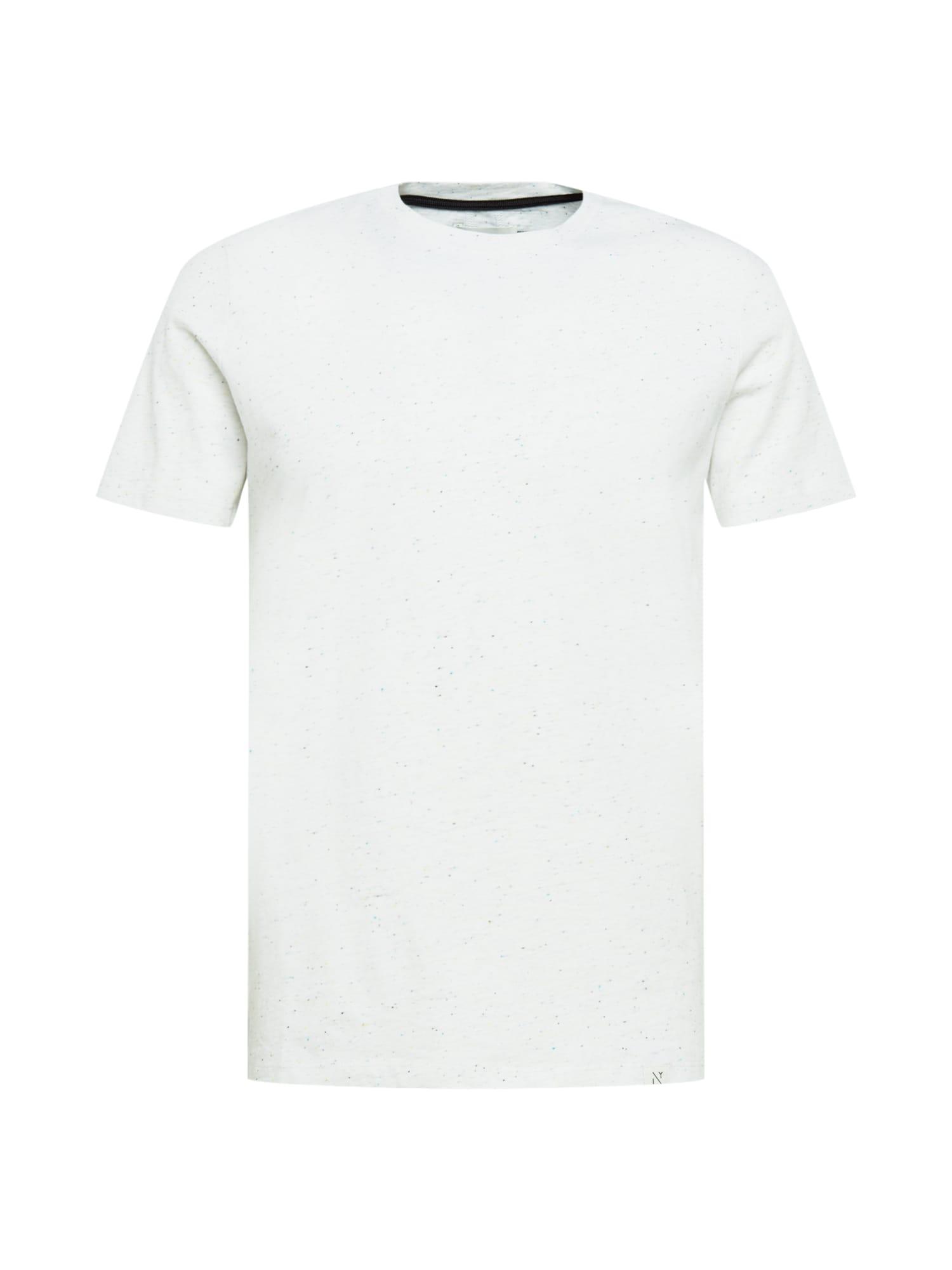 NOWADAYS Marškinėliai balta