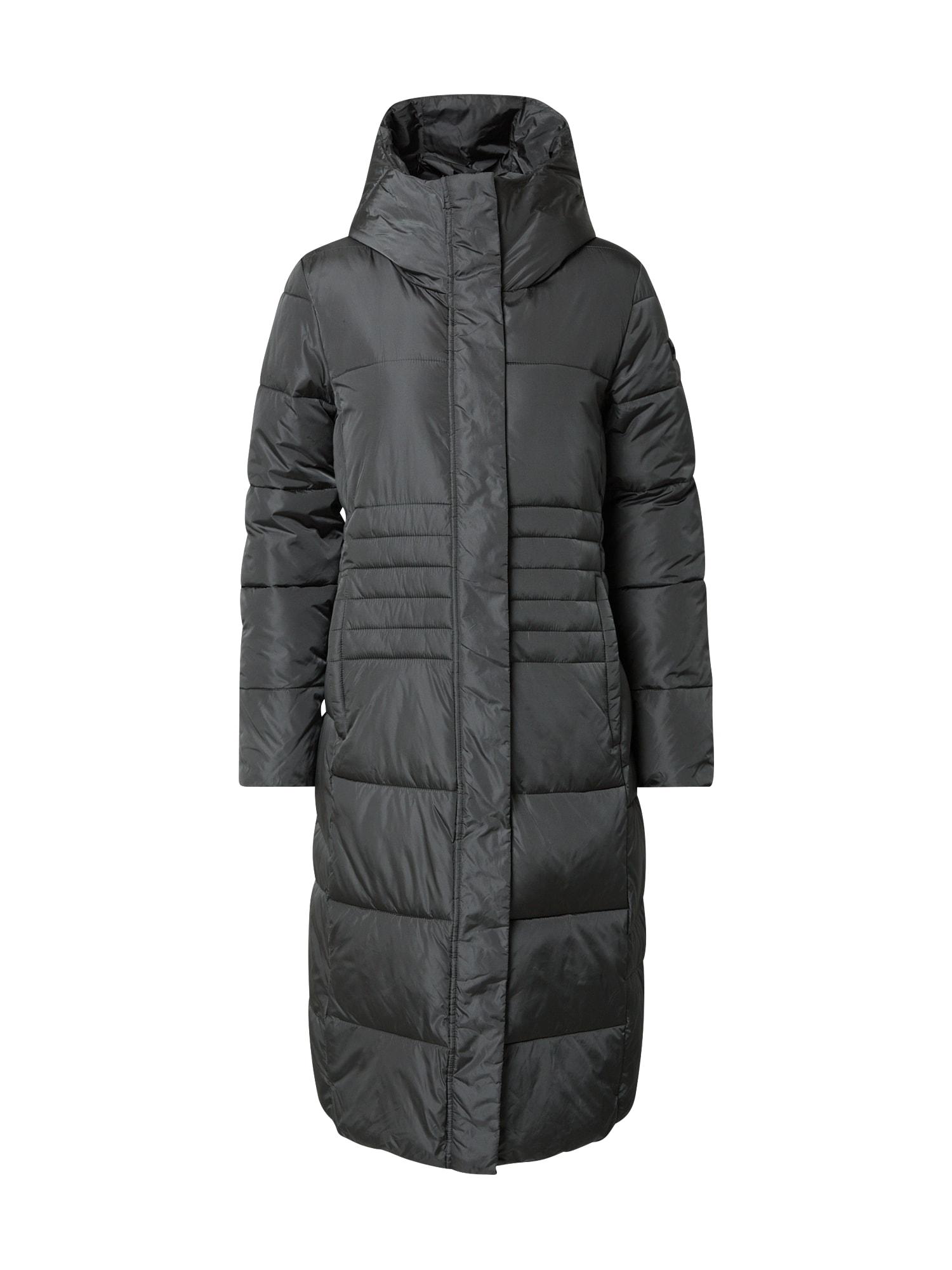 CMP Laisvalaikio paltas juoda
